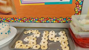 Pi Day Celebration