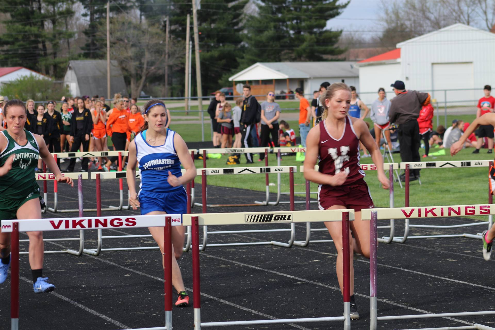 Vinton County Invitational