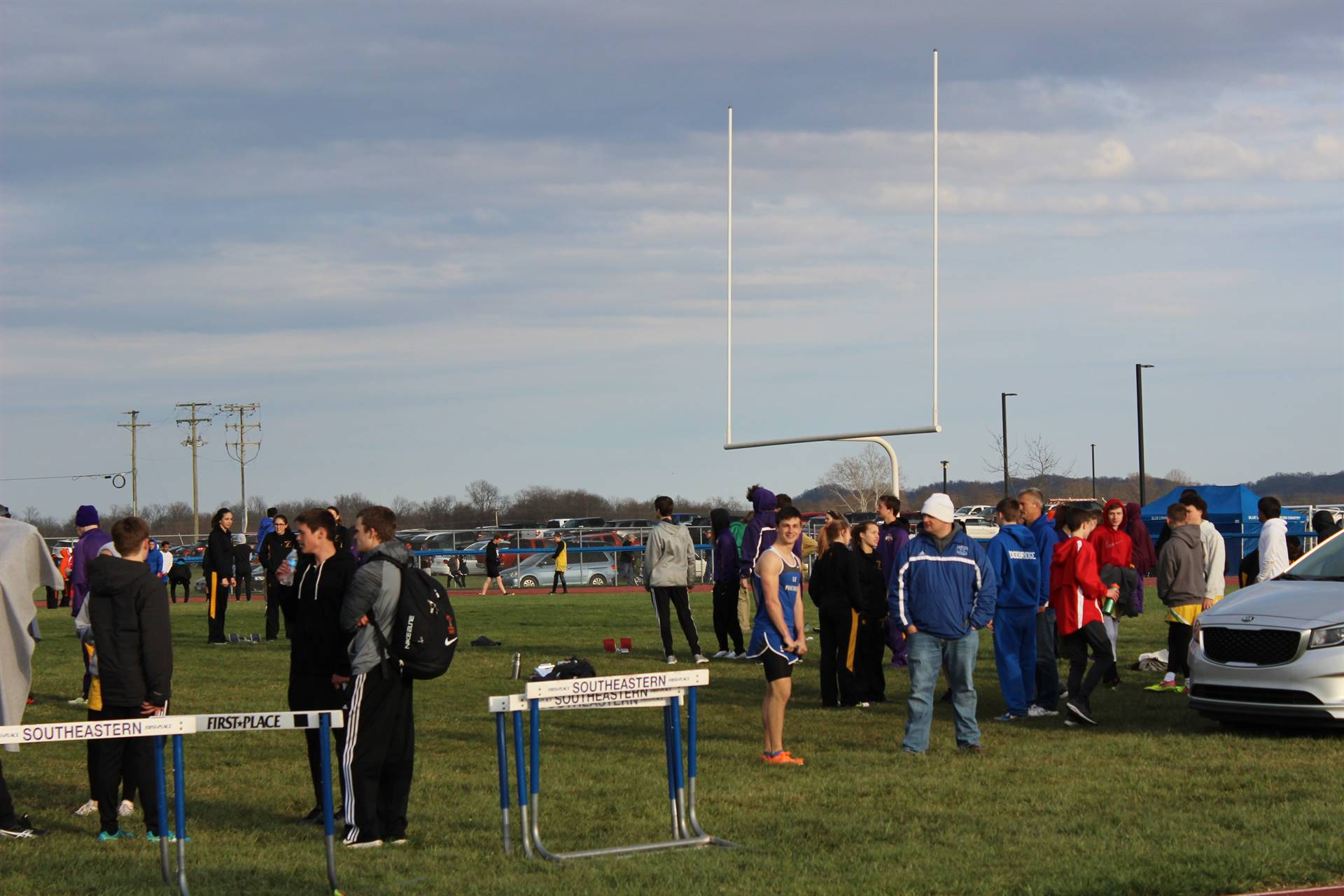 RL Davisson Invitational