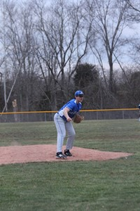 Baseball Scrimmage