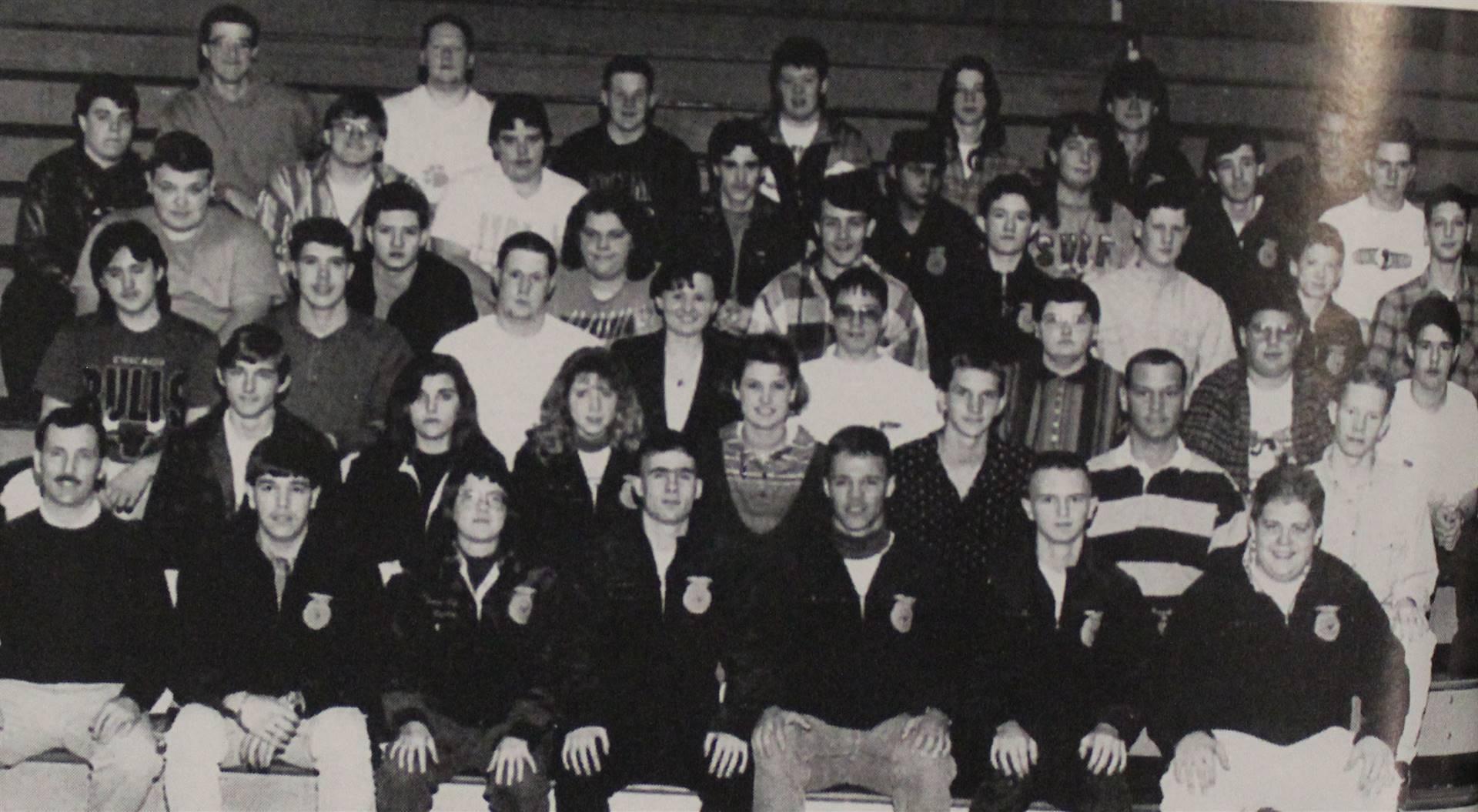 1994 FFA