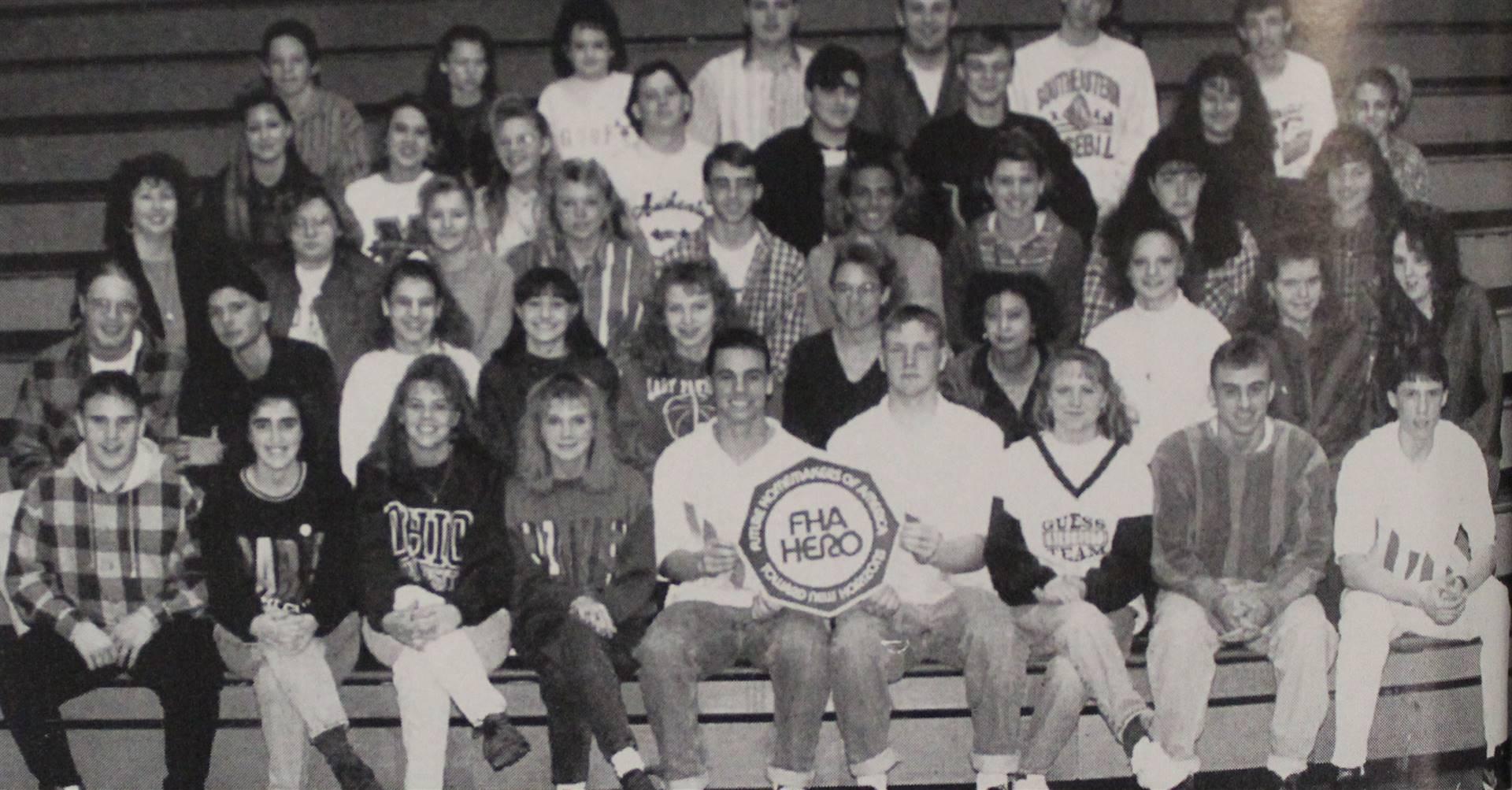 1994 FHA