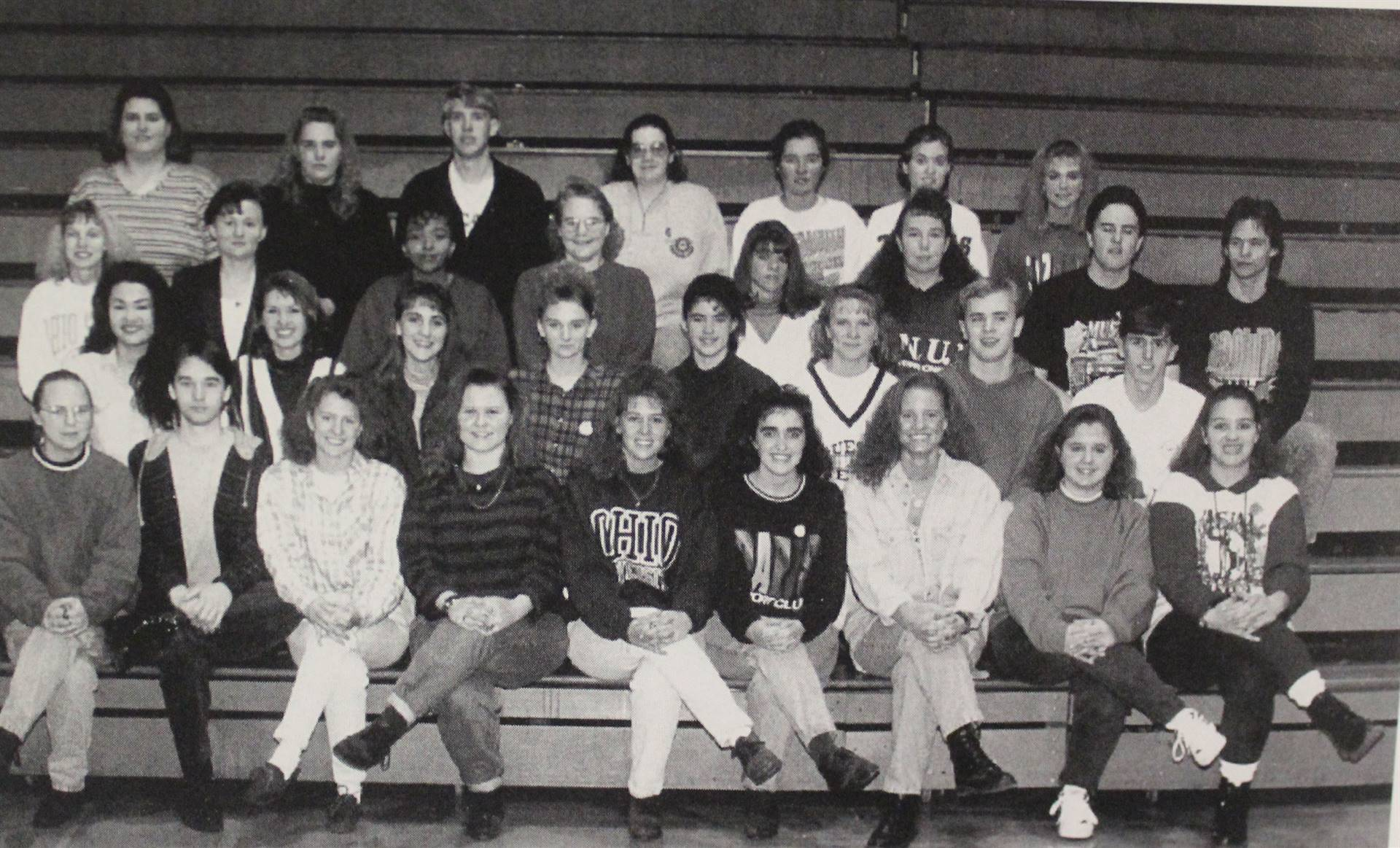 1994 Future Teachers Of America