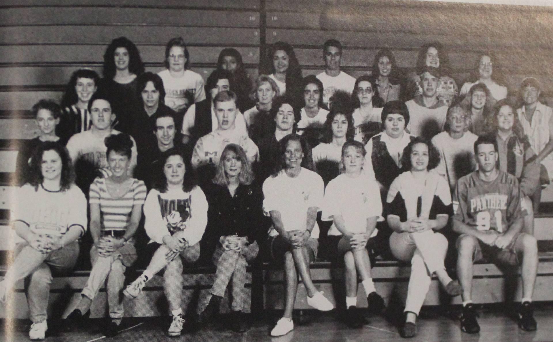 1994 National Honor Society