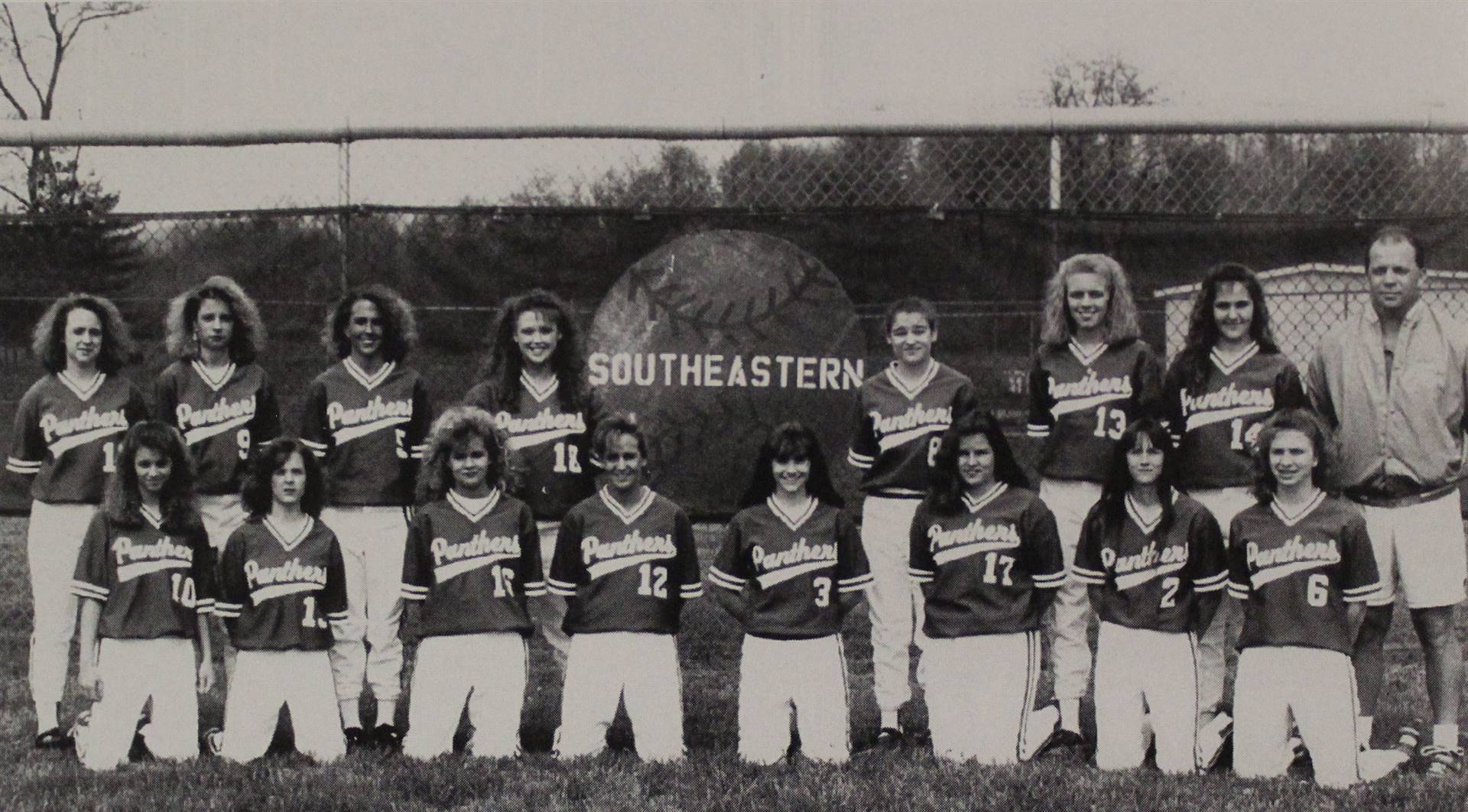 1994 Softball