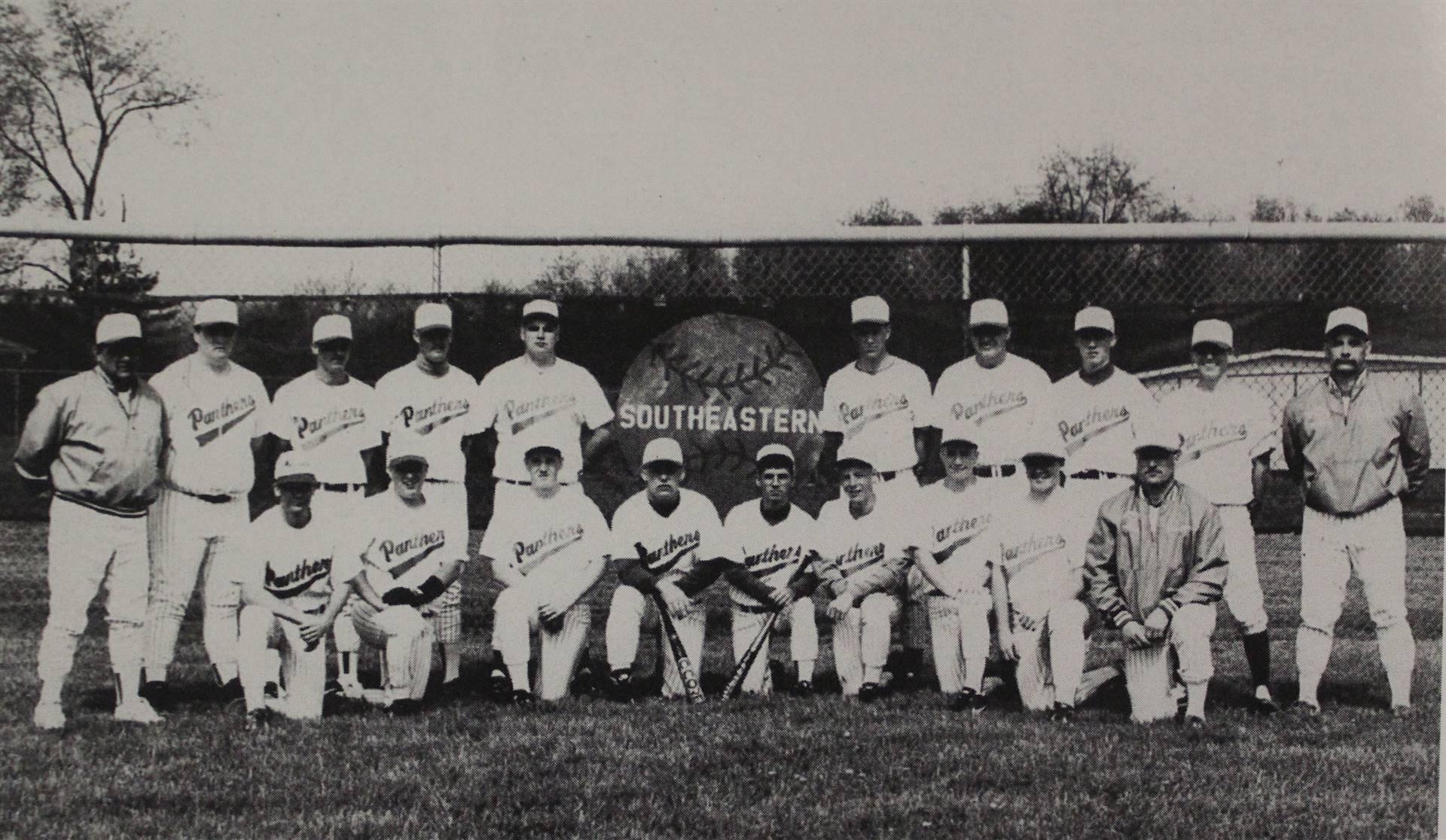 1994 Varsity Baseball
