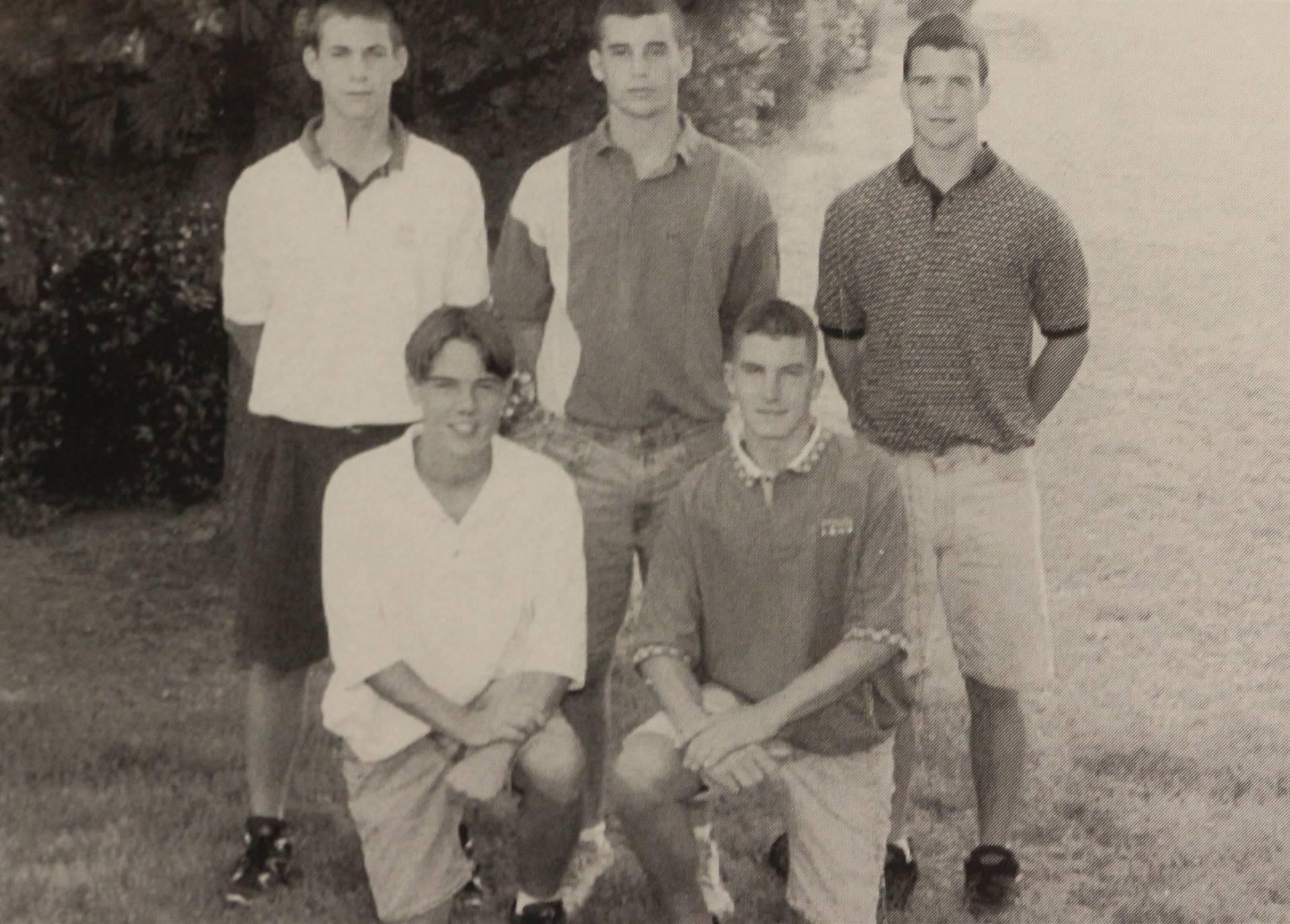 1996 Golf
