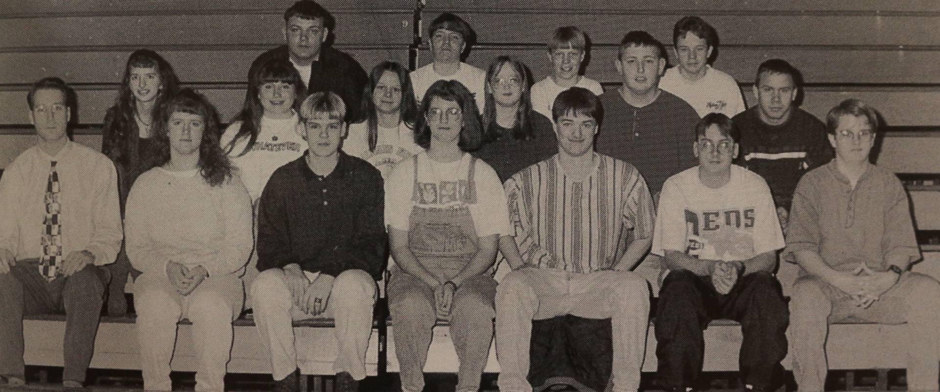 1997 Band