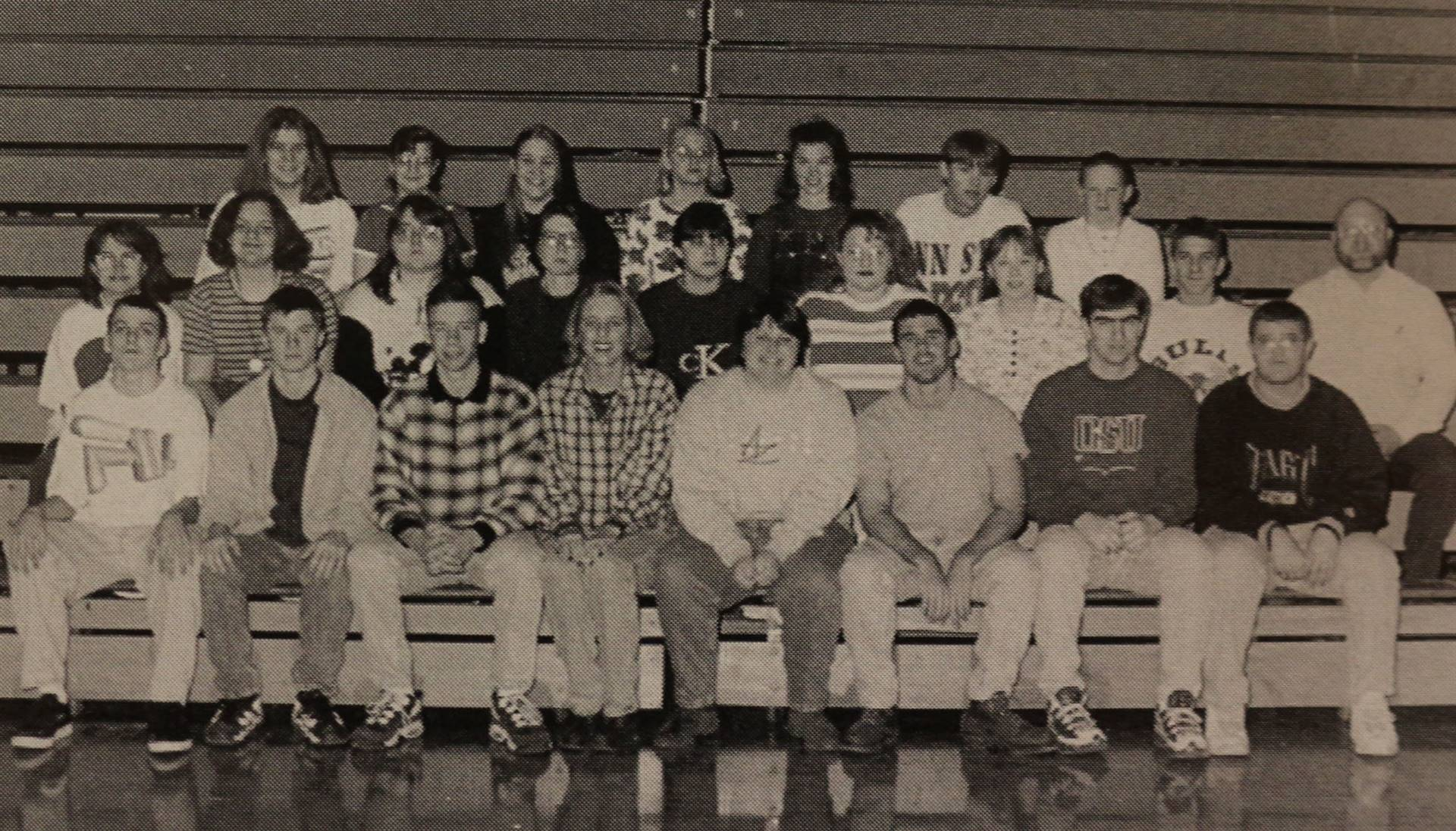 1997 Choir