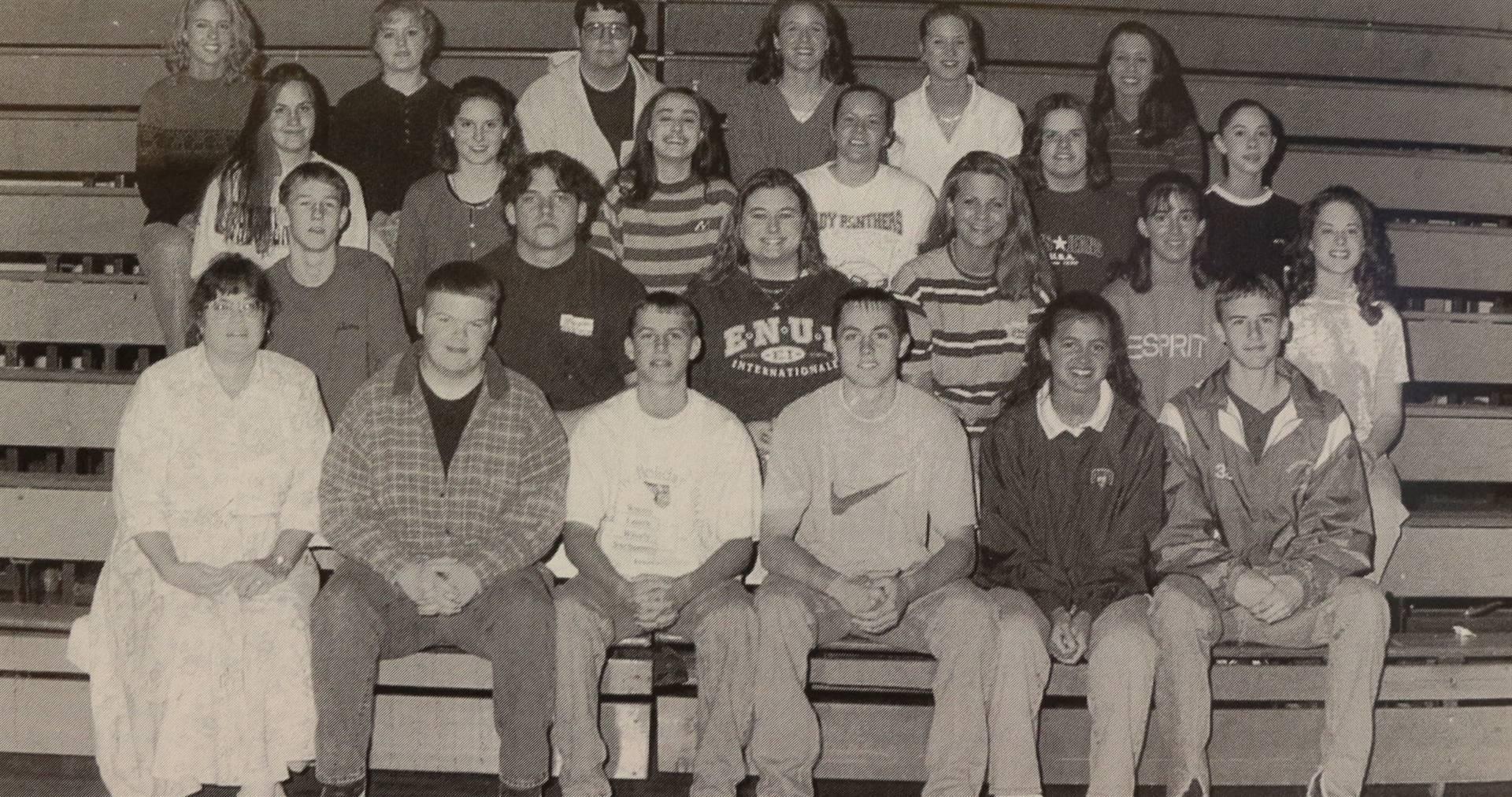 1997 National Honor Society