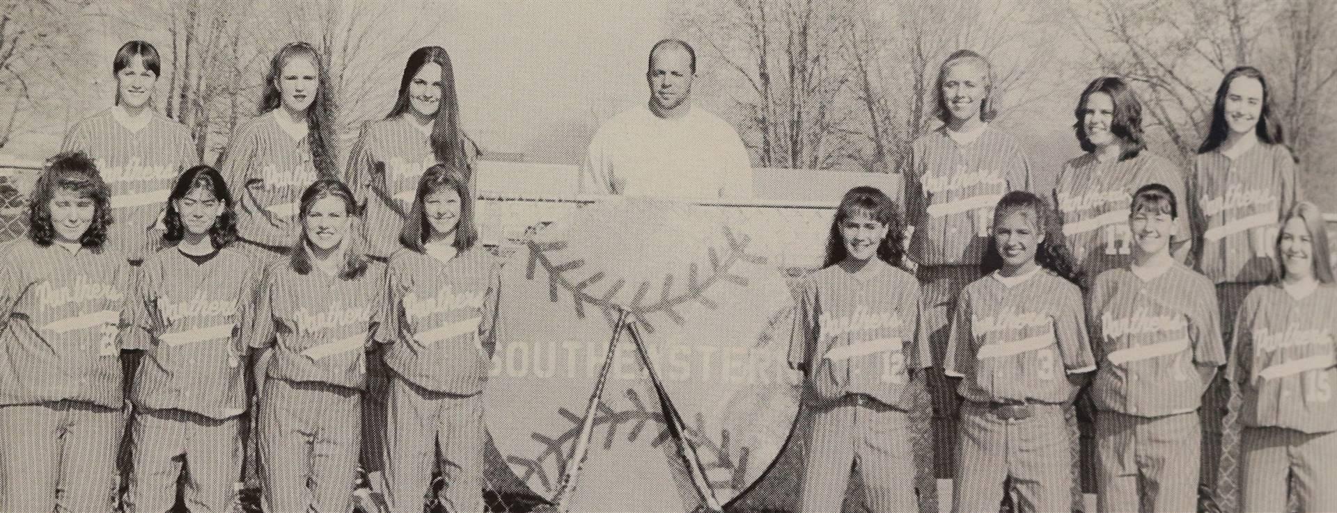 1997 Softball