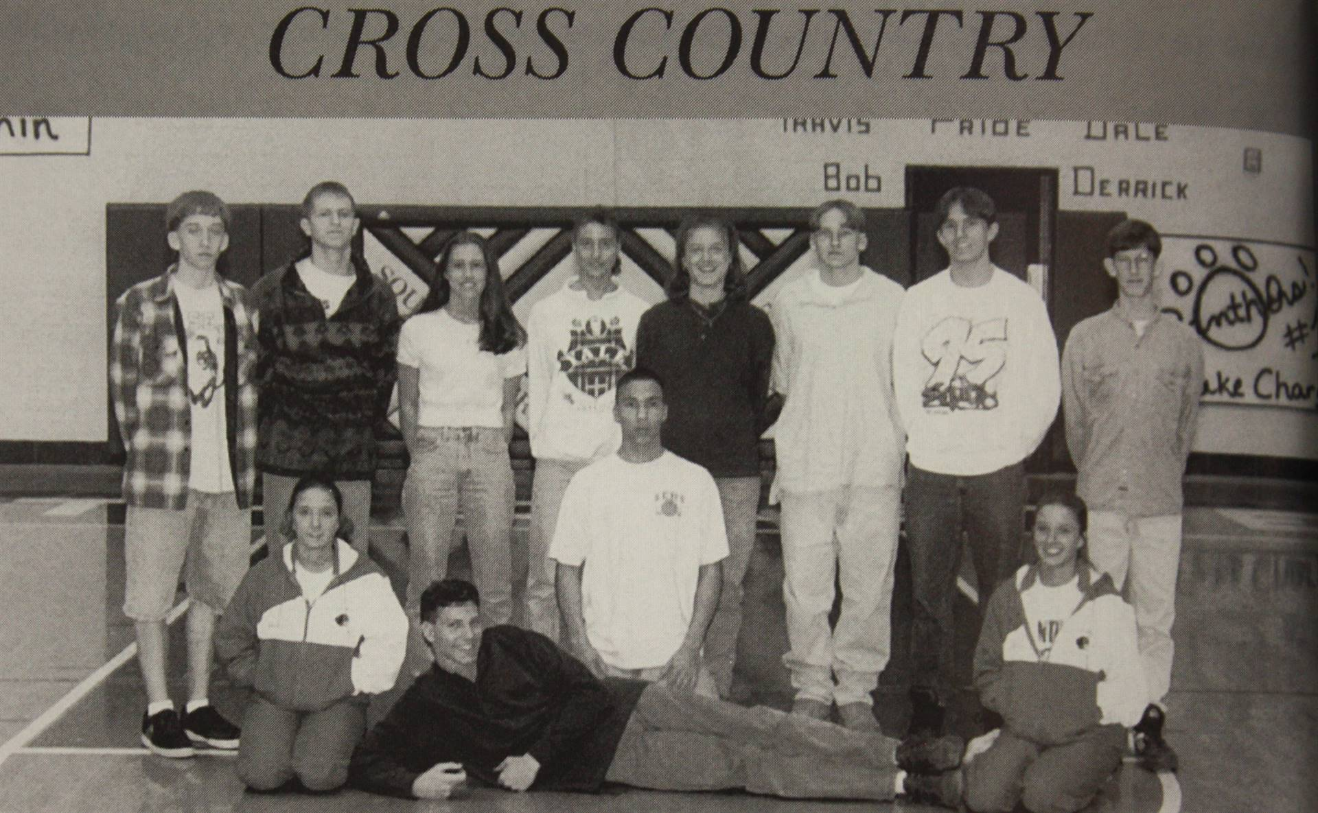 1995 Cross Country