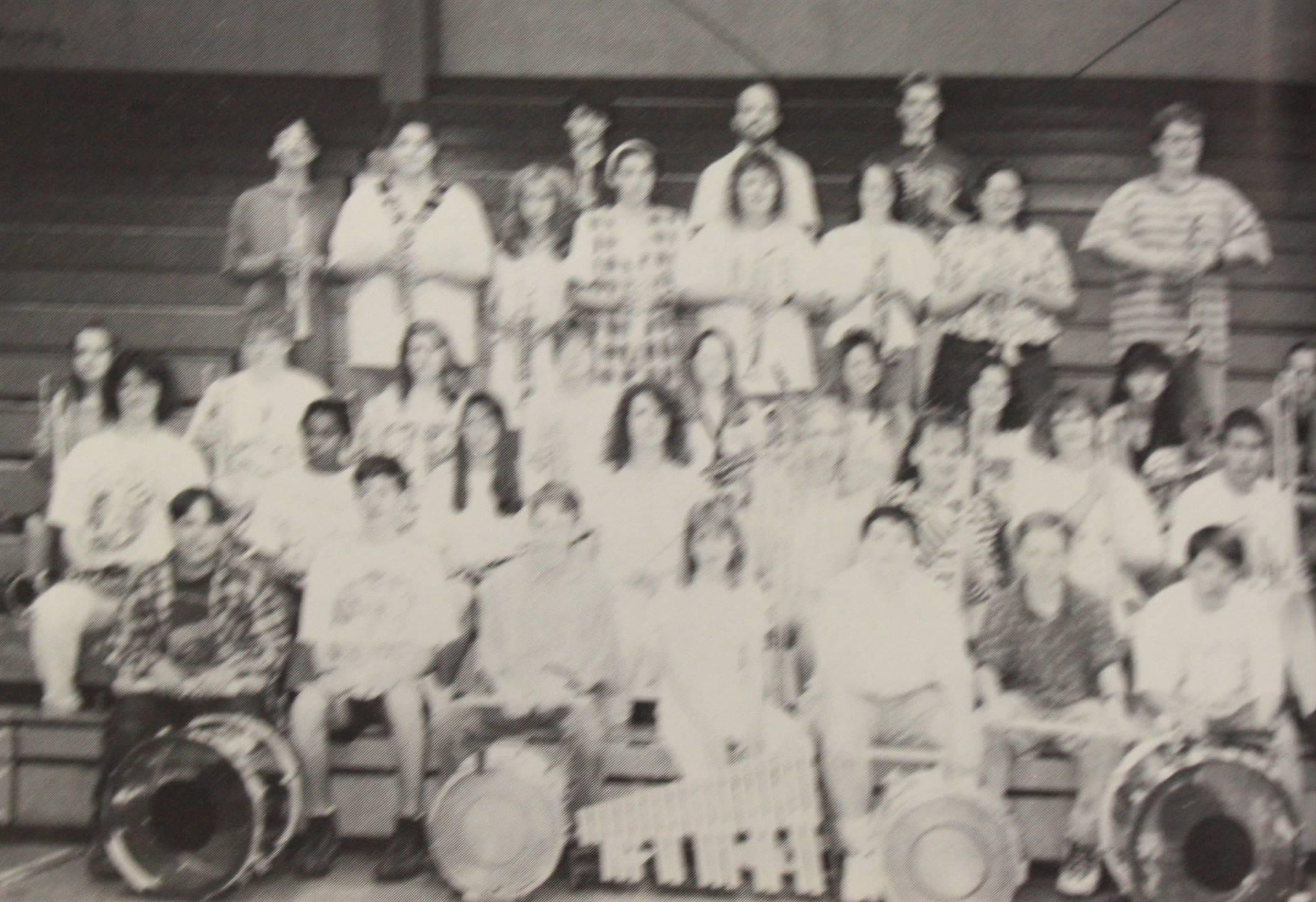 1995 Band