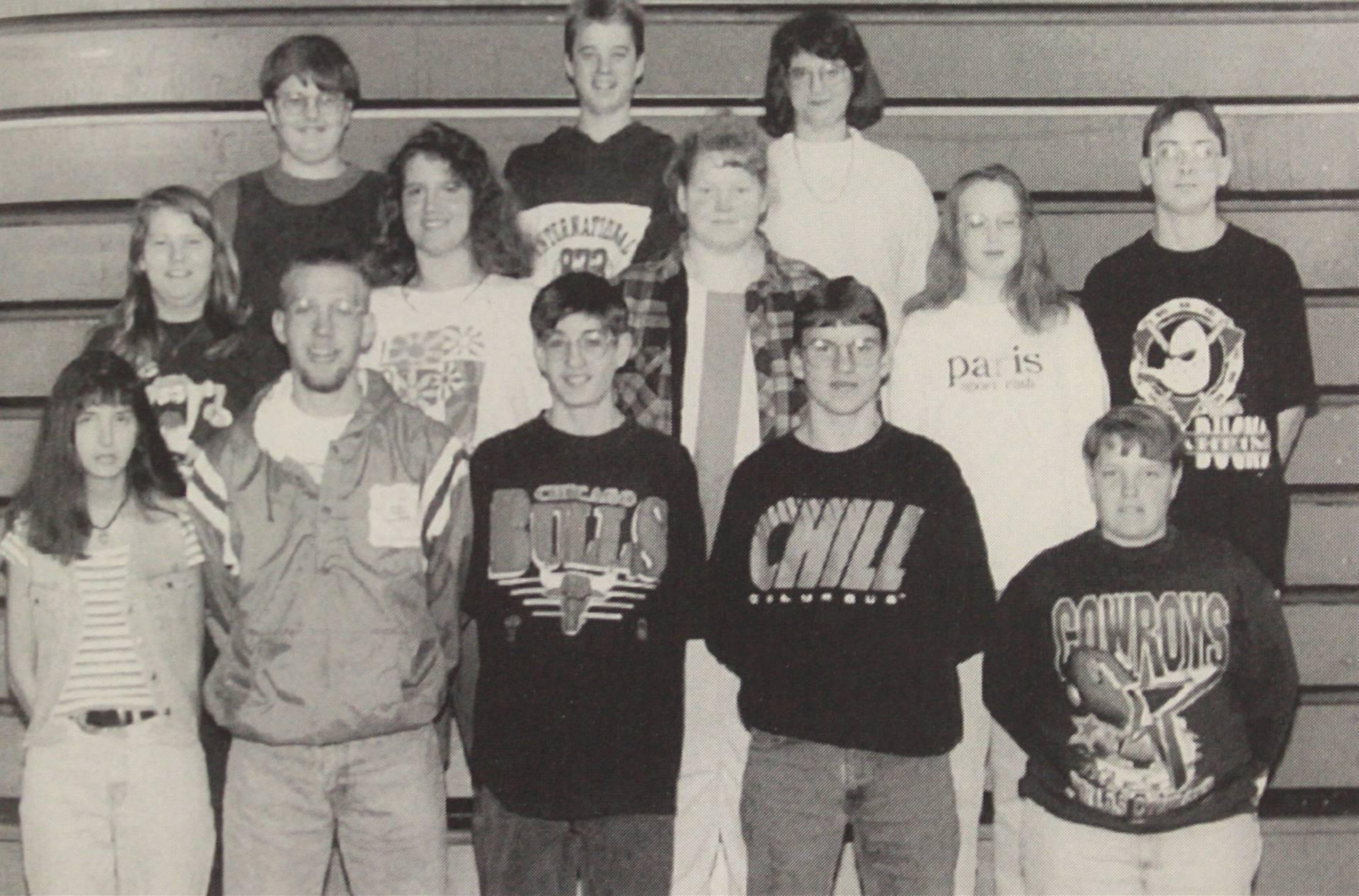 1995 Jazz Band