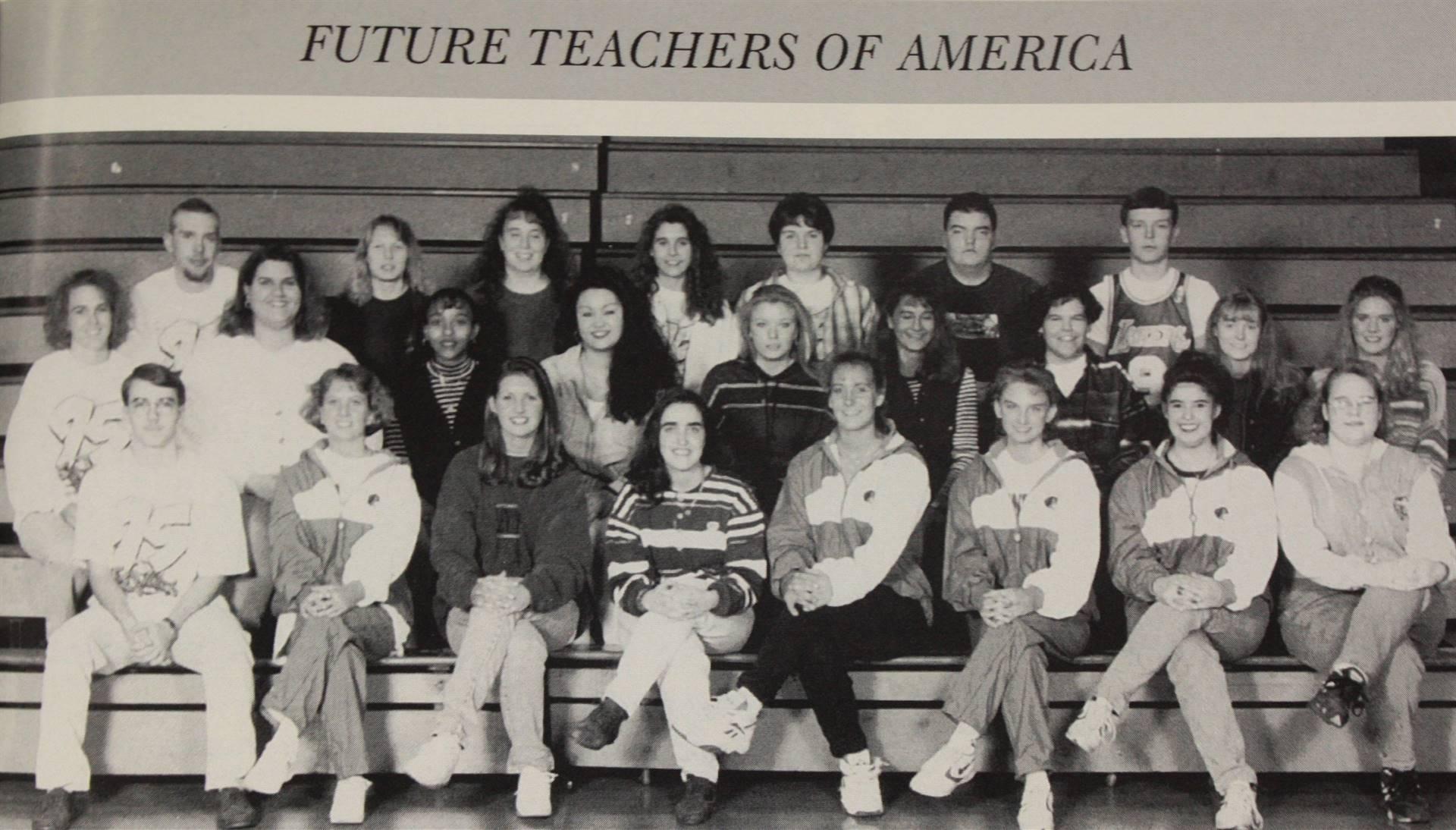 1995 FTA