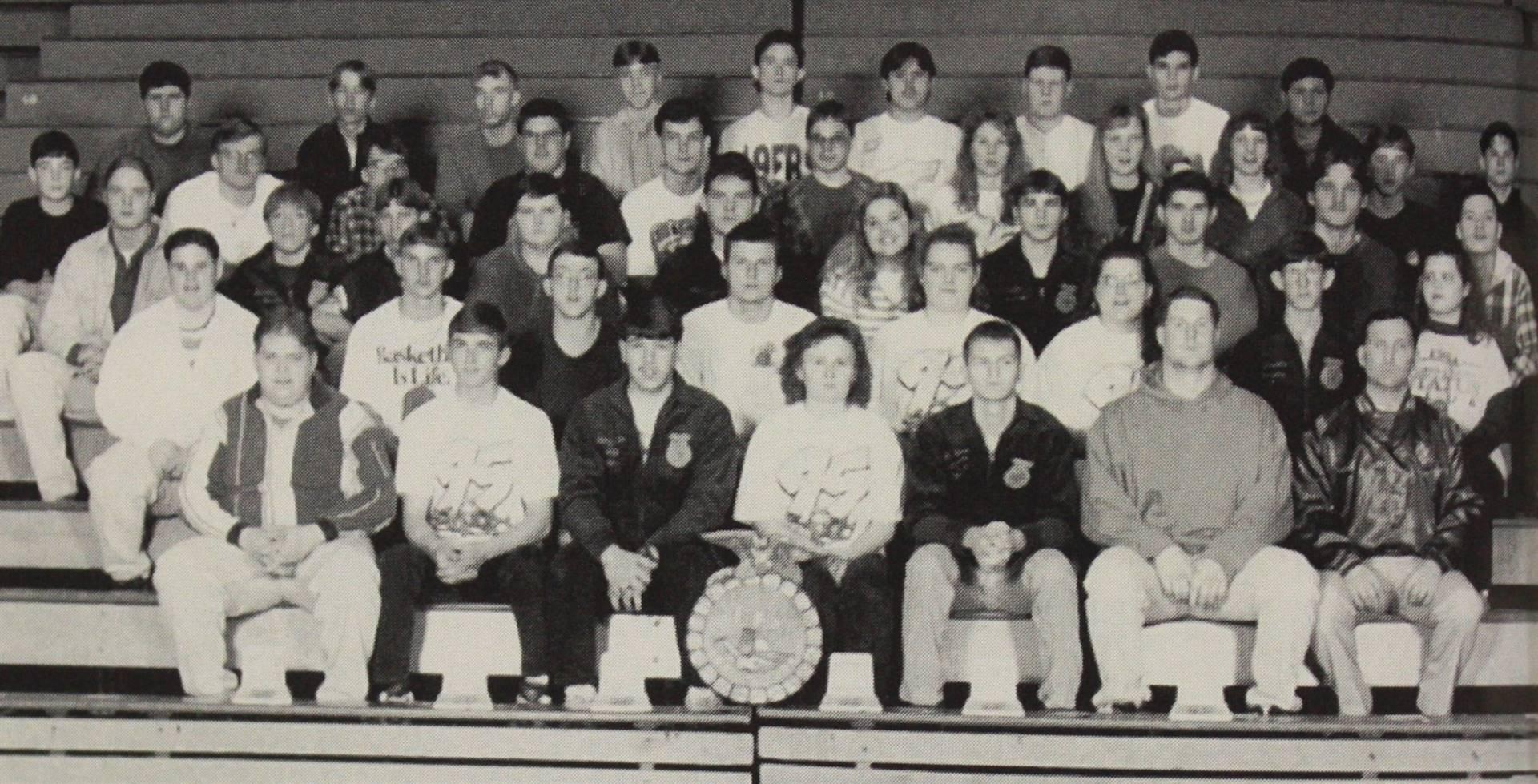 1995 FFA