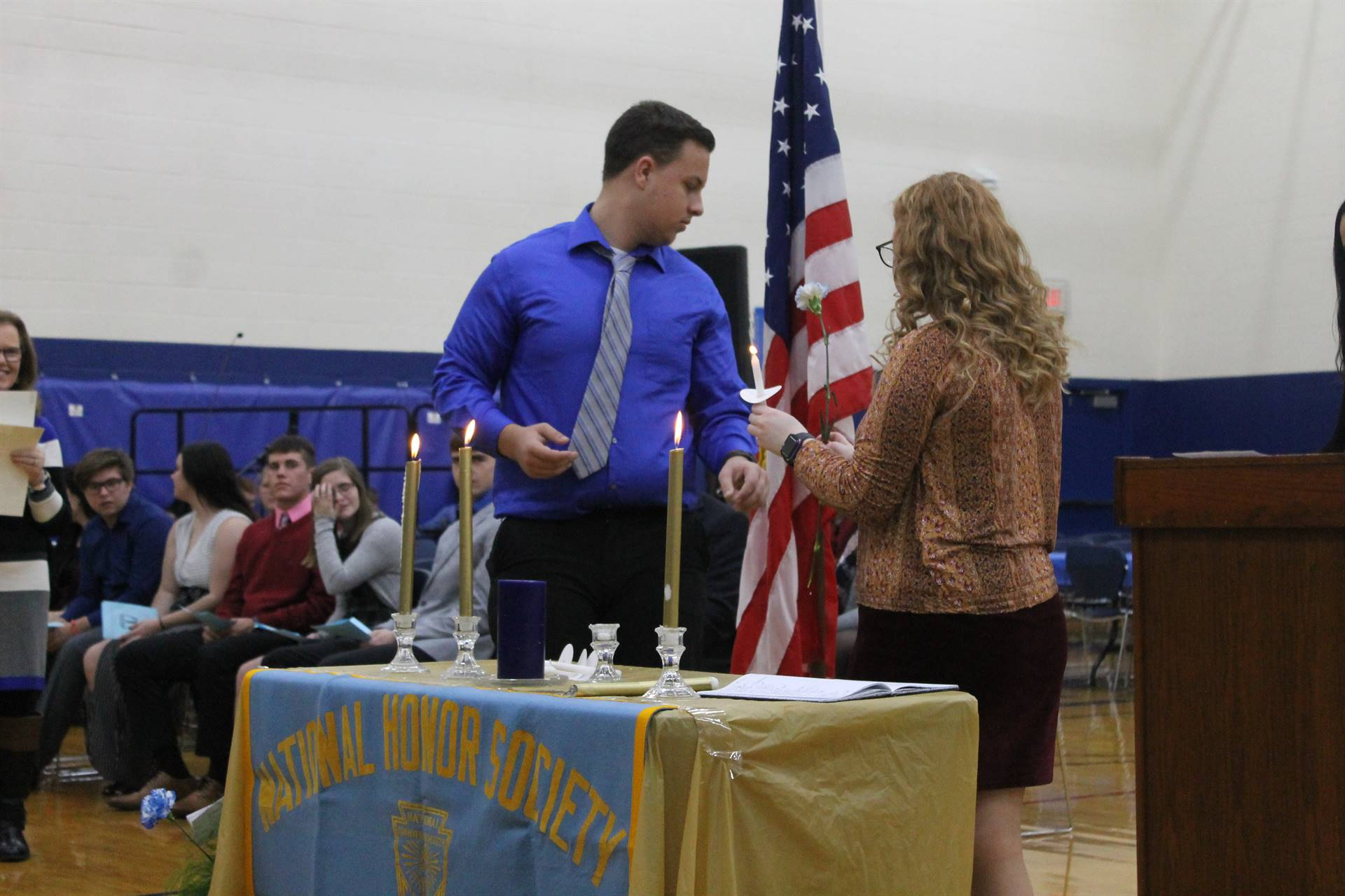 2019-2020 Induction Ceremony