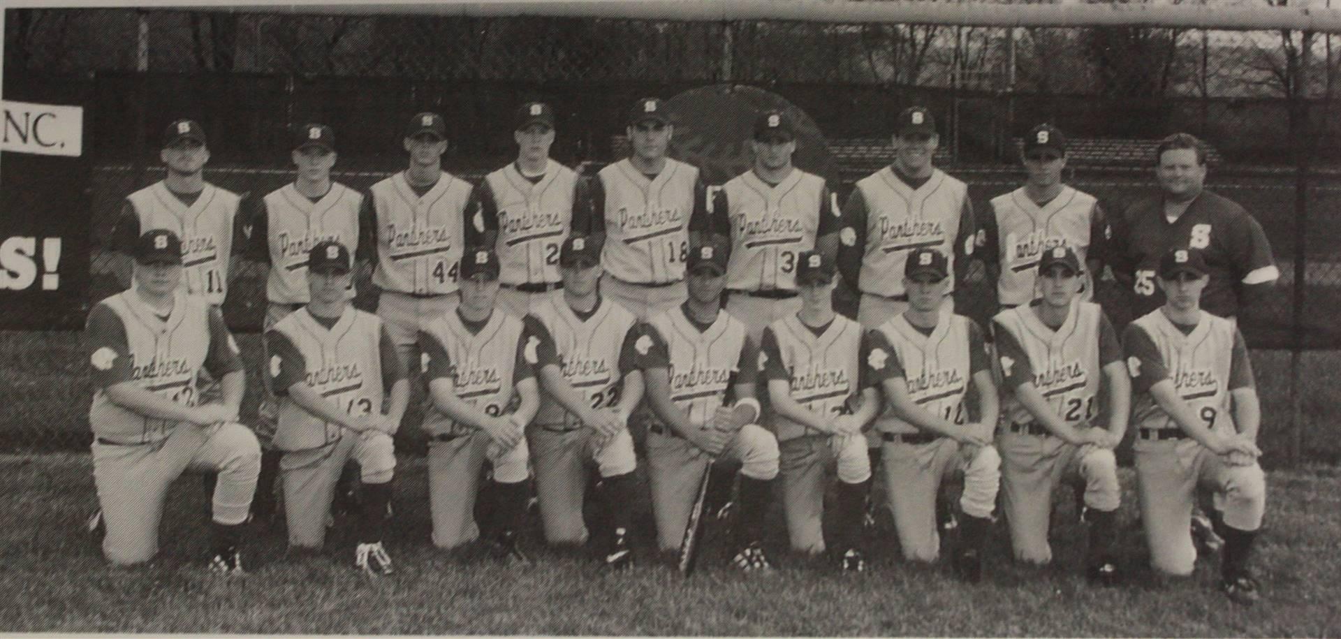 2000 Baseball