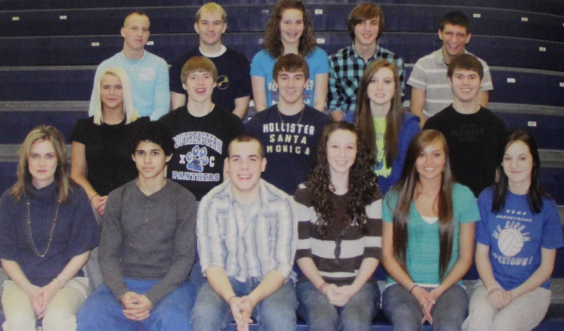 2010 Student Council