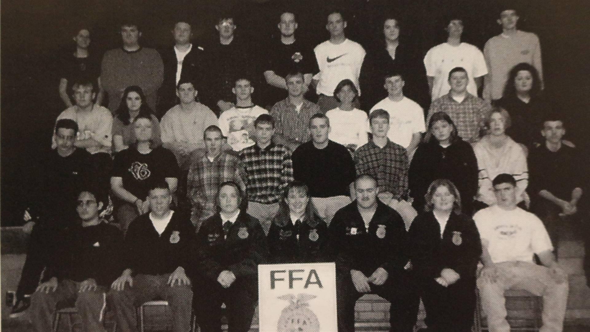 1999 FFA
