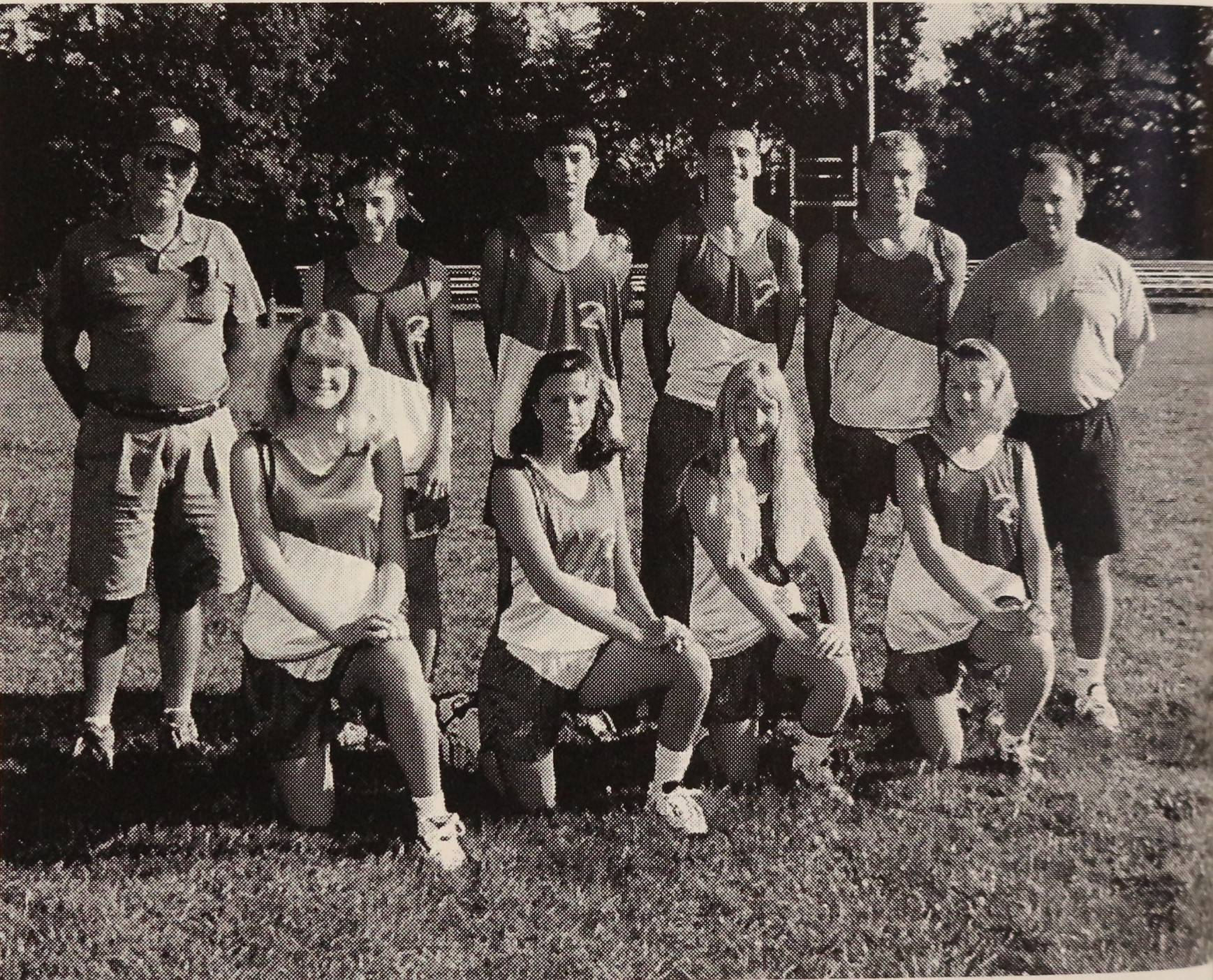 1999 High School Cross Country