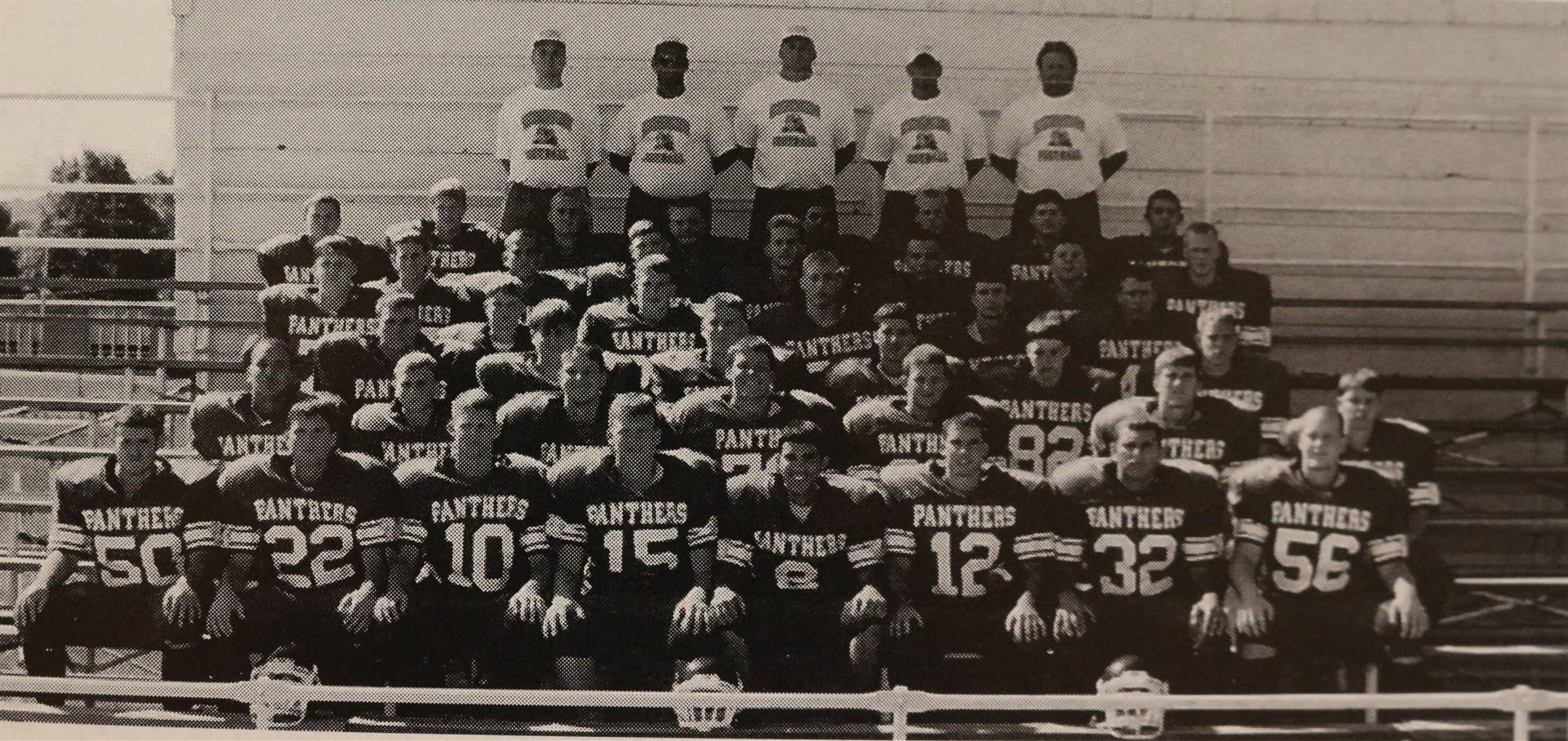 1999 High School Football