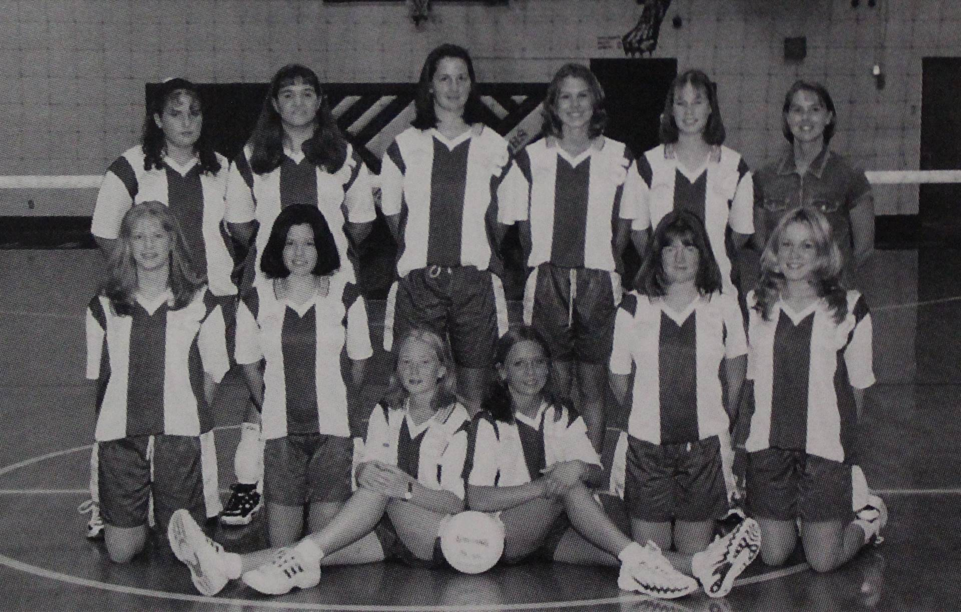 2001 volleyball