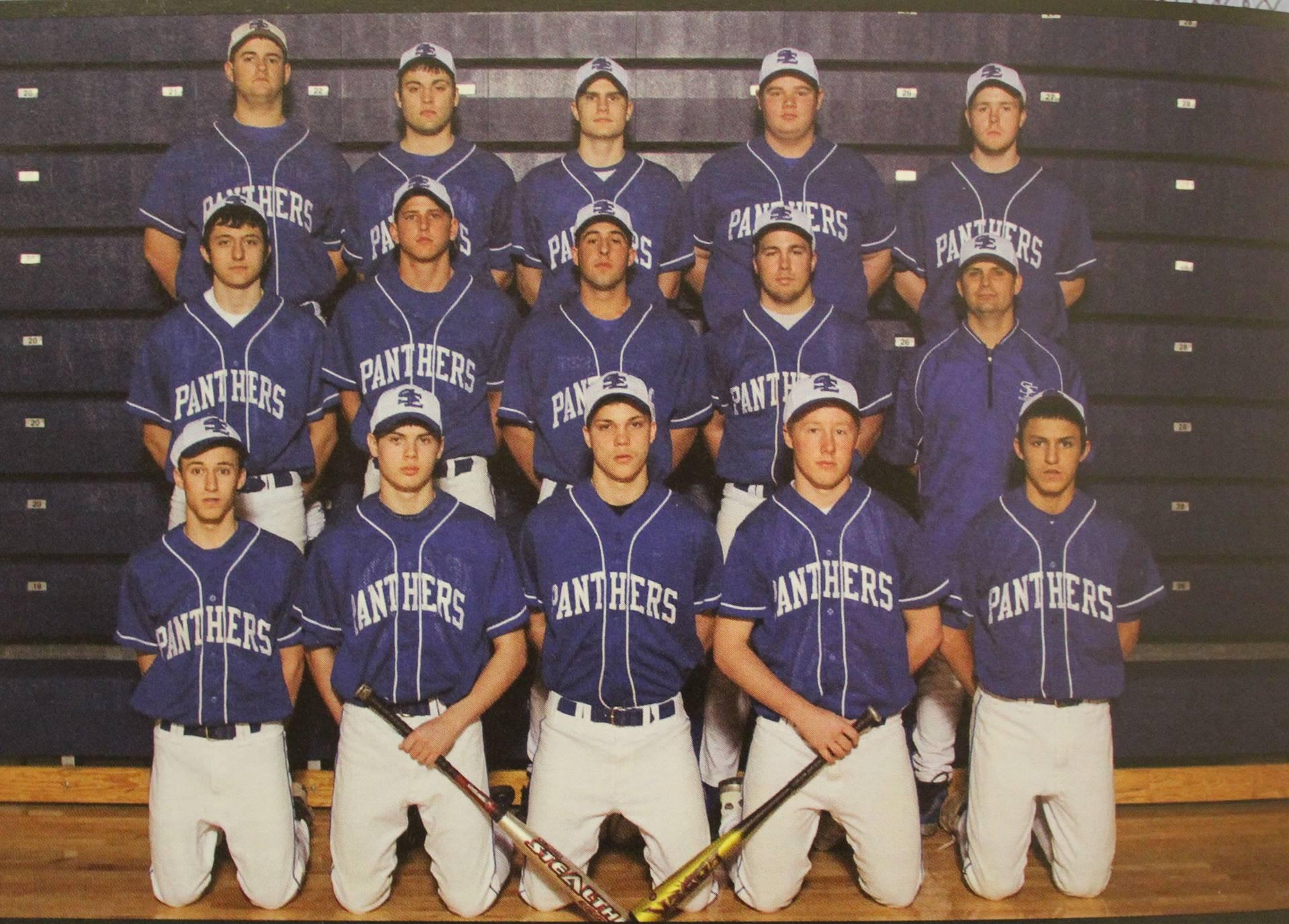 2008 baseball