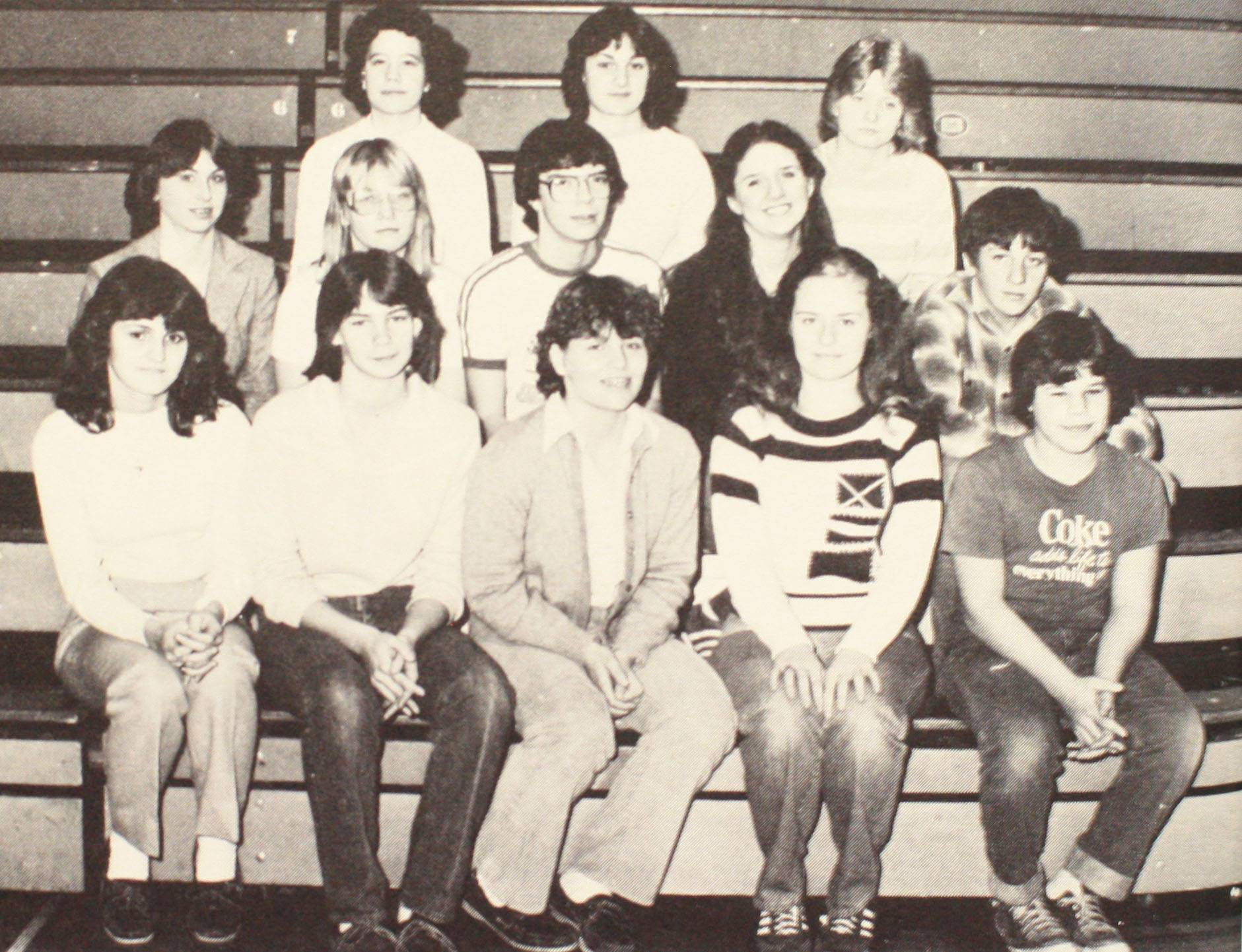 1982 French Club