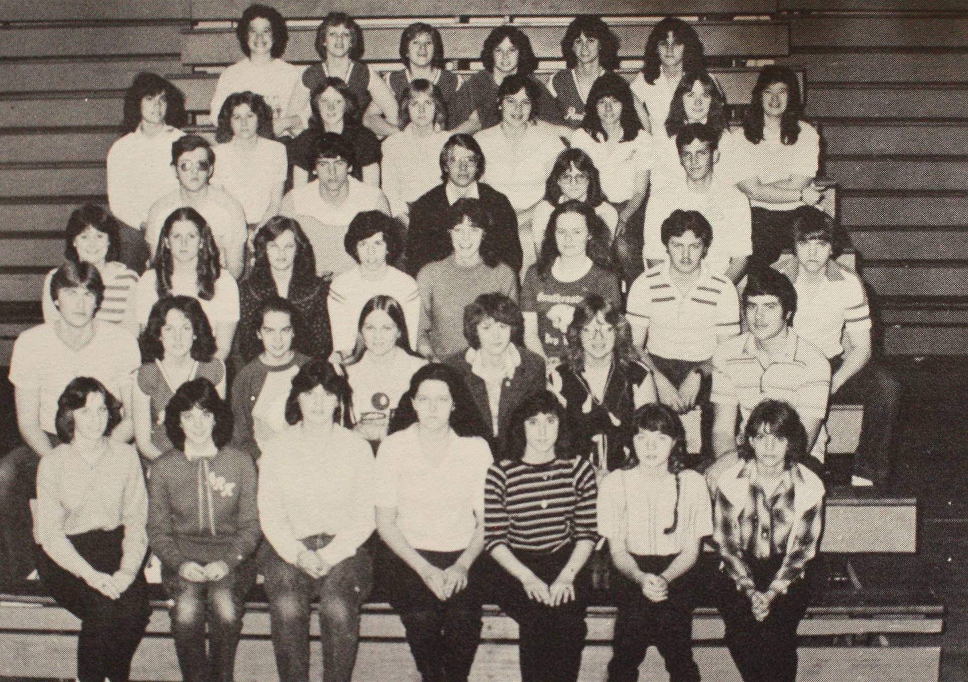 1982 National Honor Society