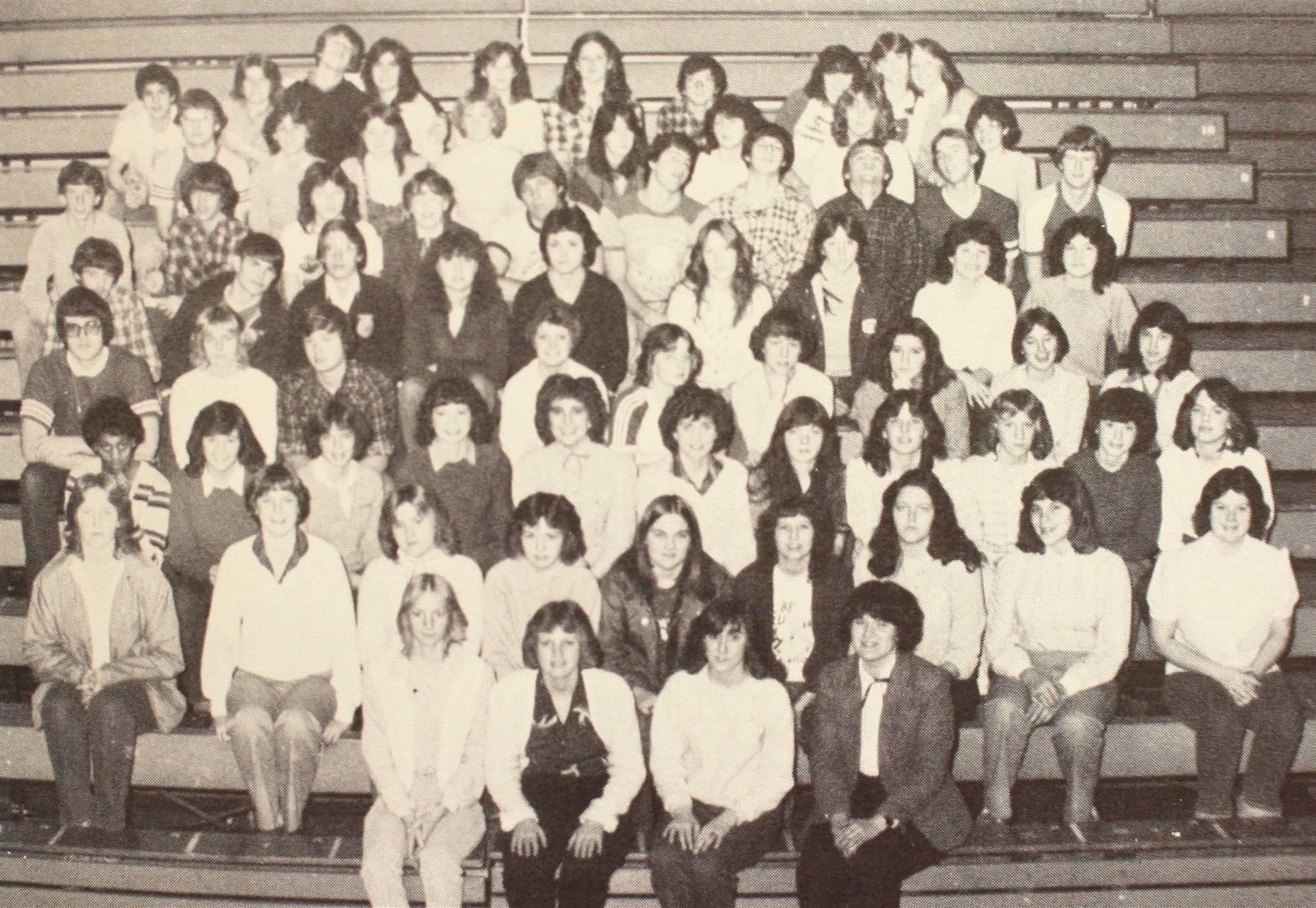 1982 Spanish Club