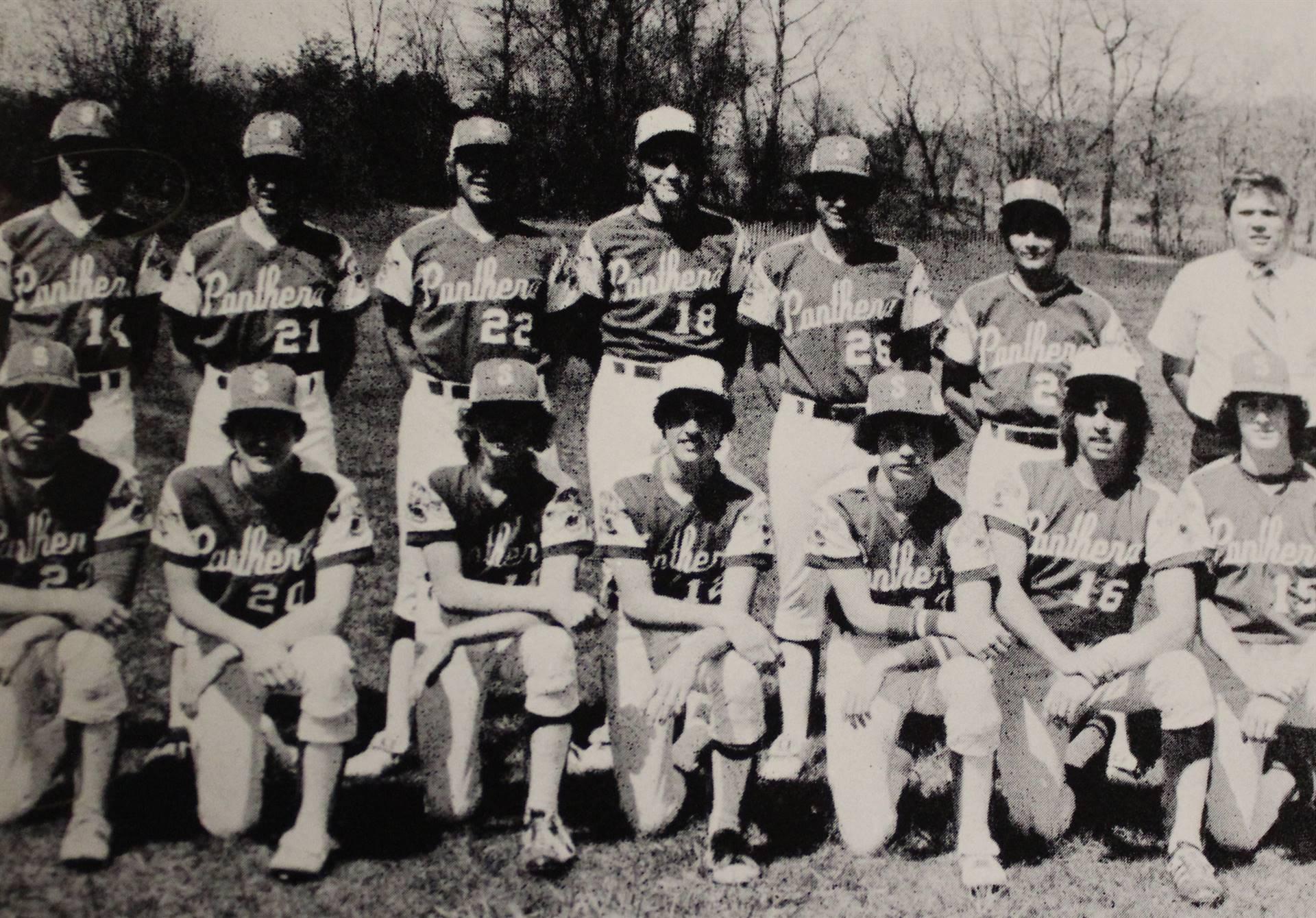 1978 Baseball