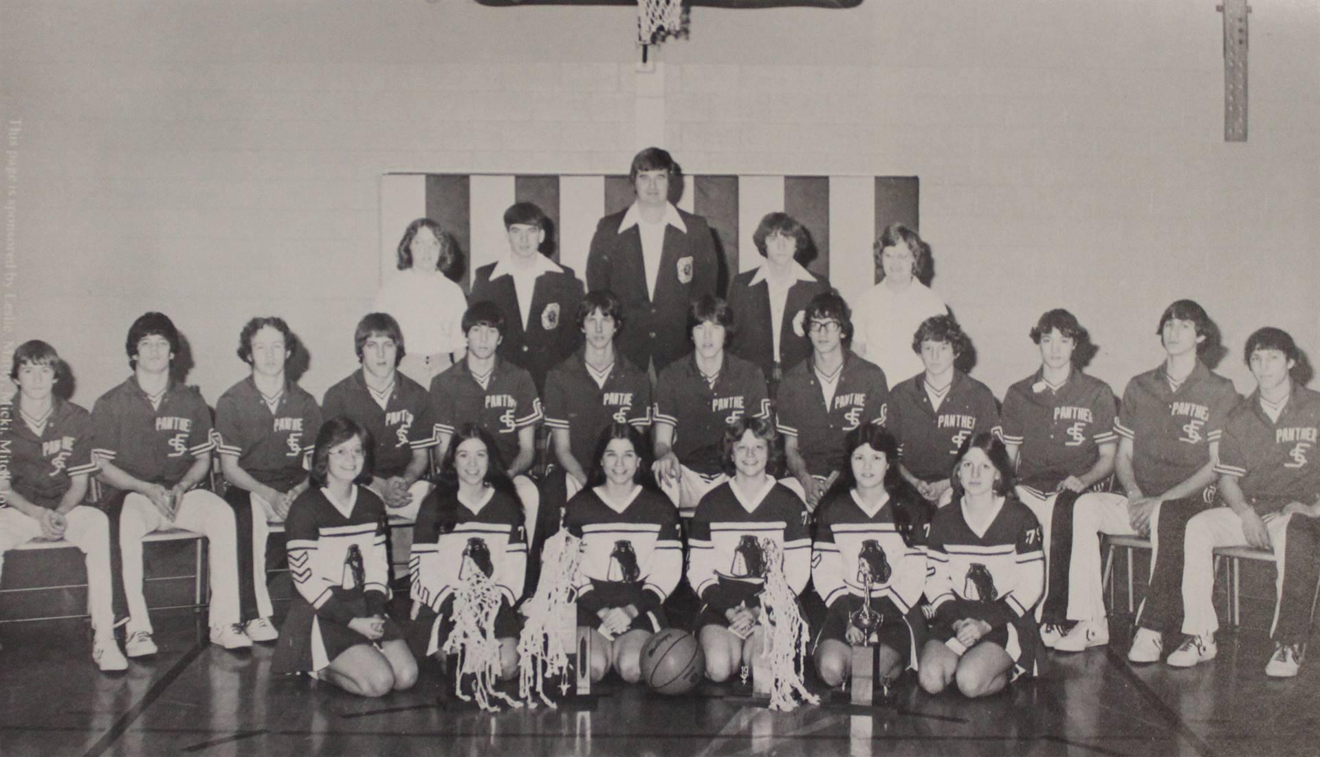 1978 Basketball