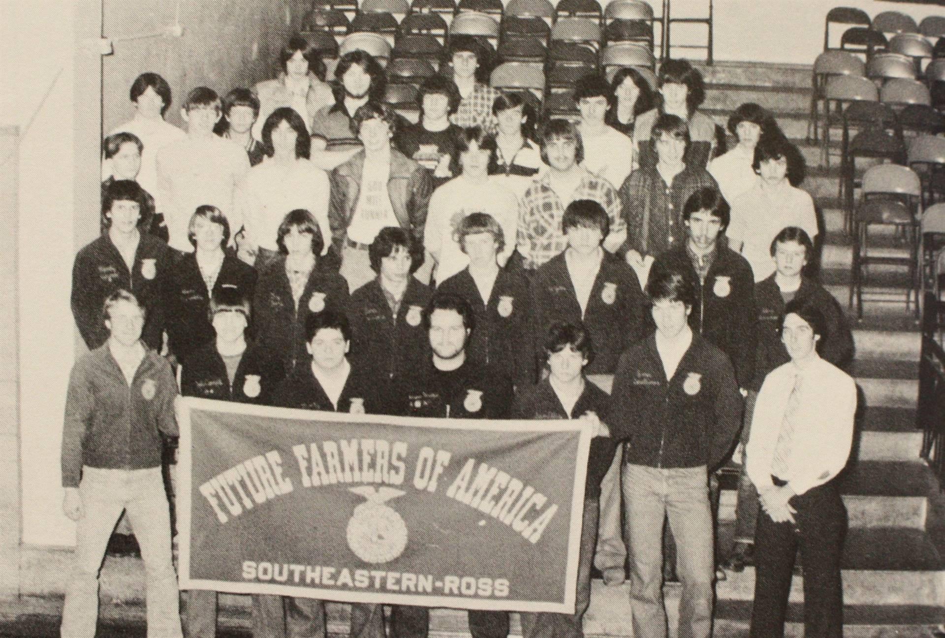 1981 Future Farmers
