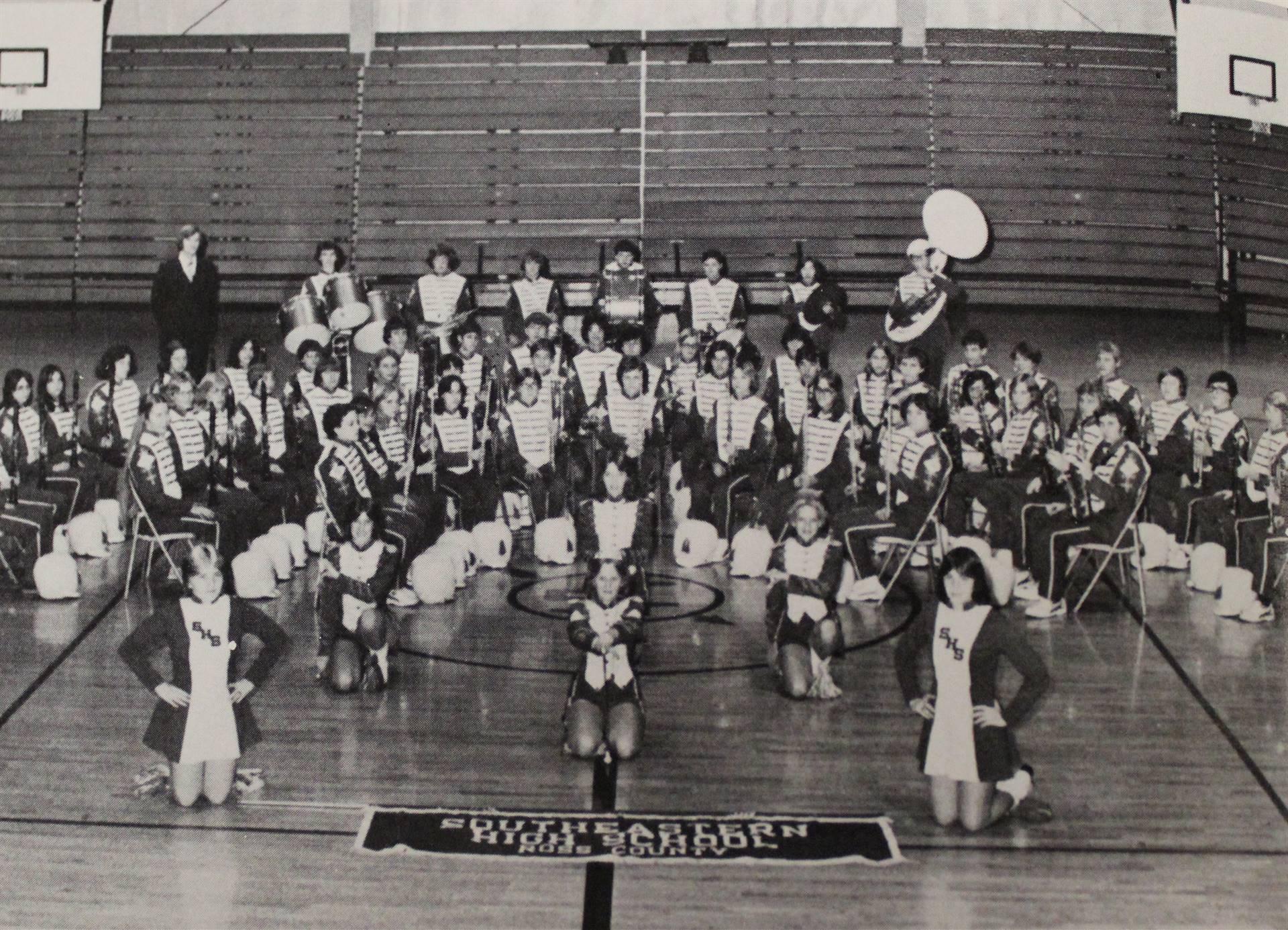 1978 Senior Band