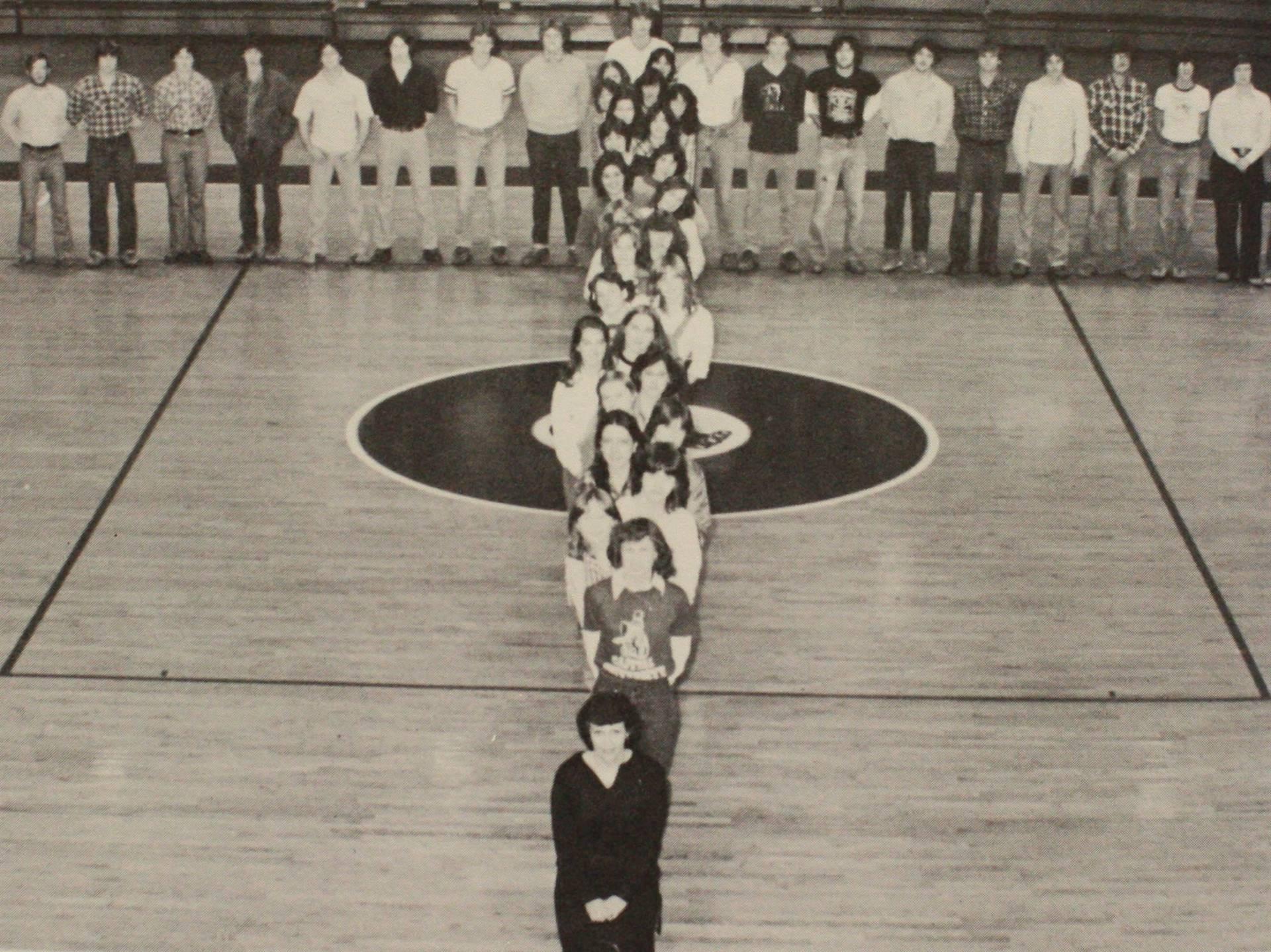 1981 Future Teachers Of America