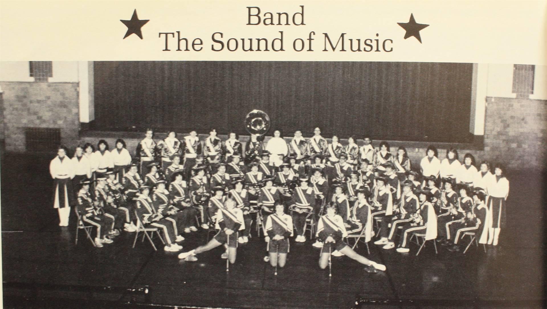 1984 Band