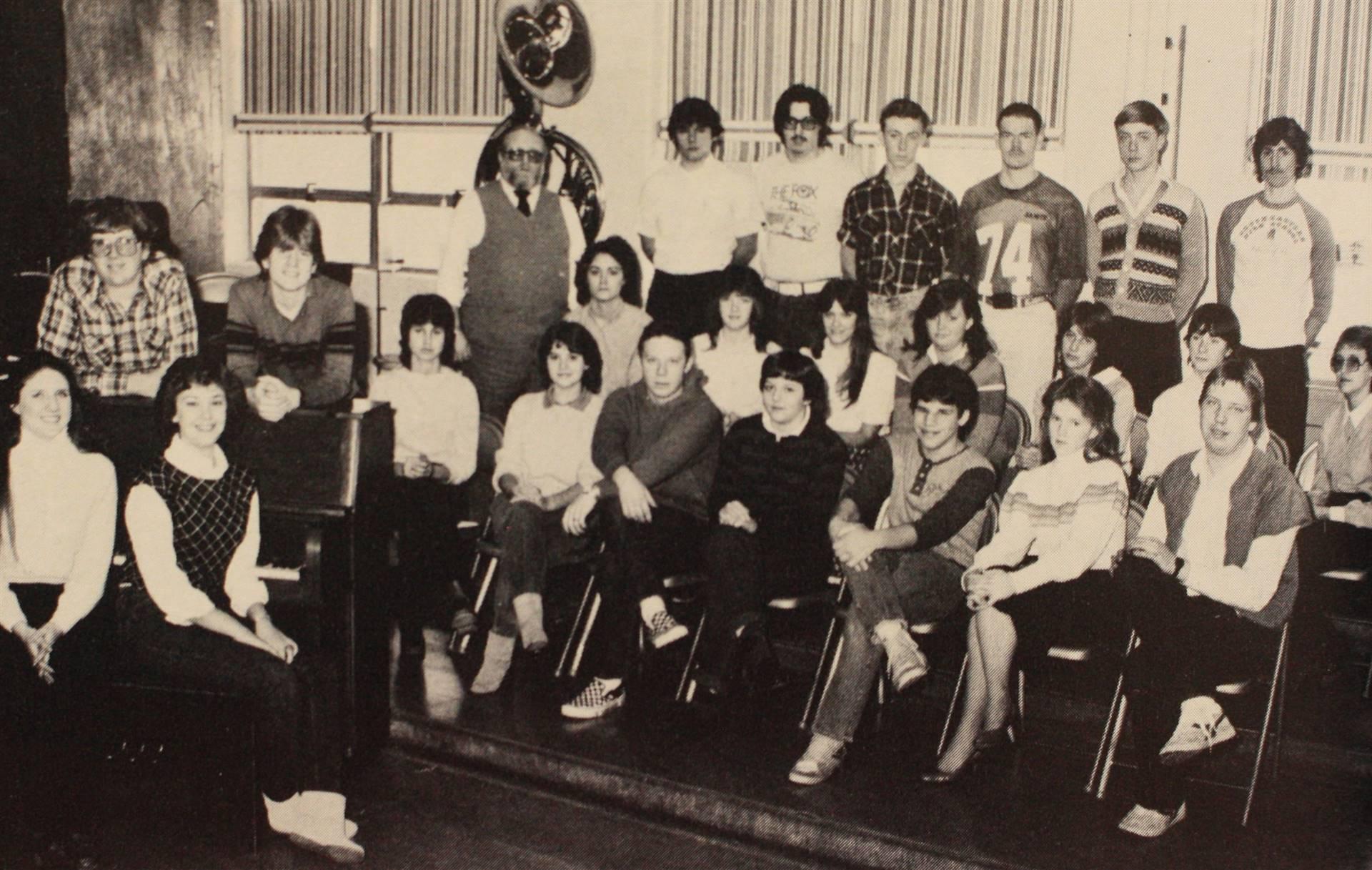 1984 Choir