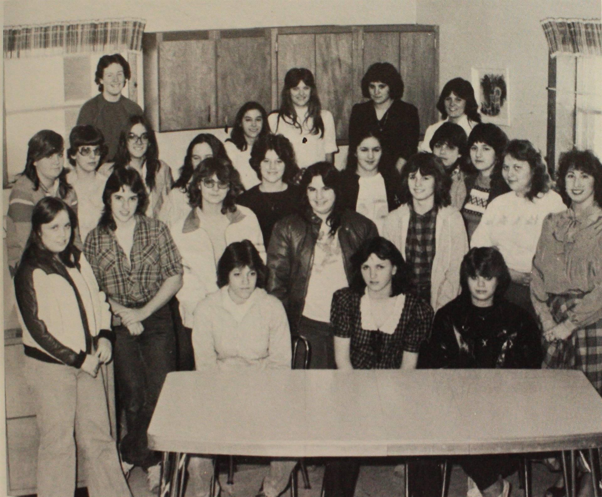 1984 FHA