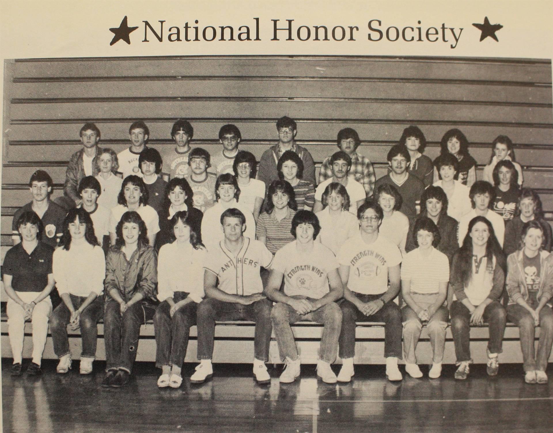 1984 NHS