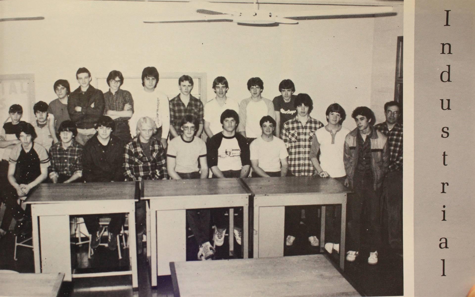 1984 Industrial