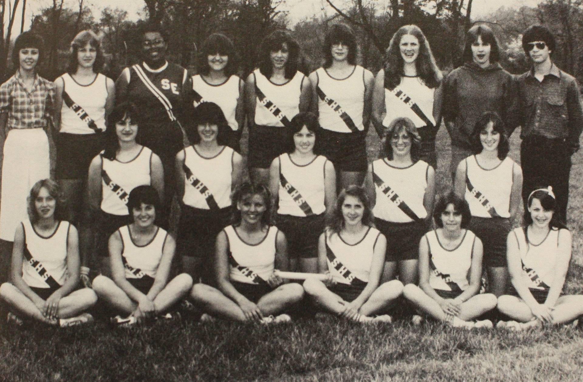 1981 High School Track