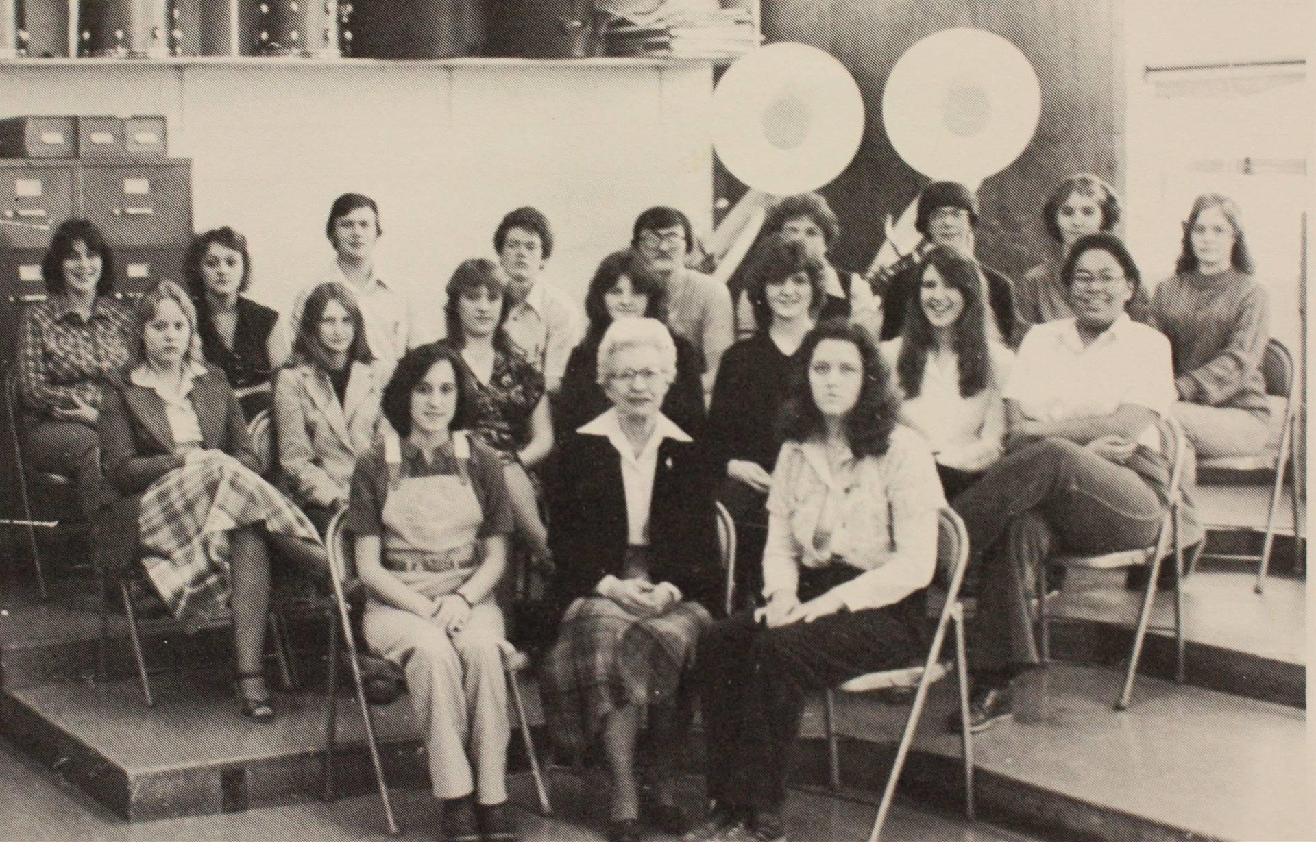 1981 Mixed Choir