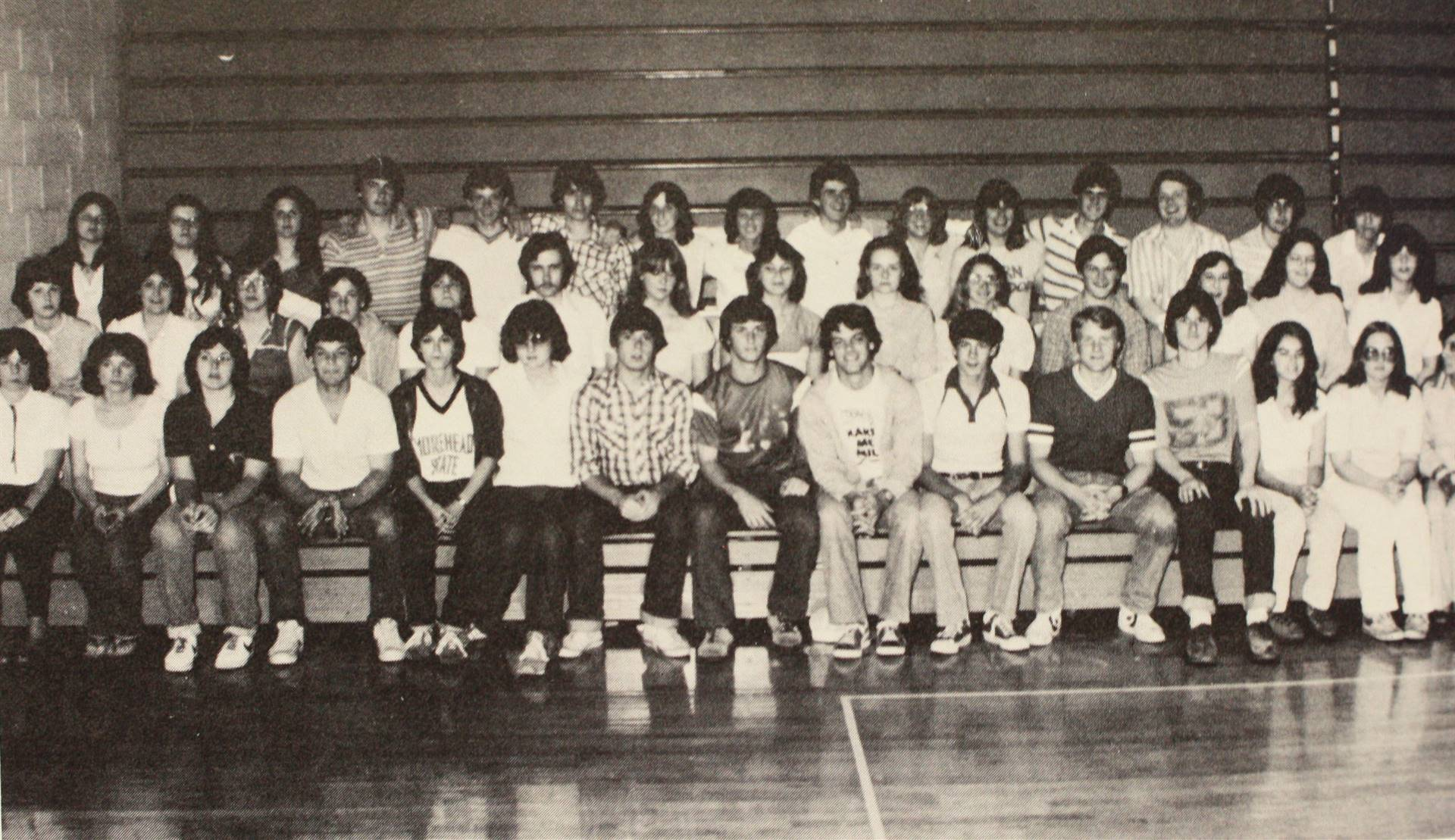 1981 National Honor Society