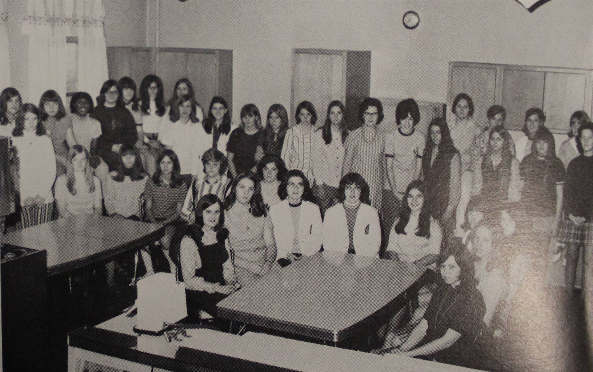 1972 Future Homemakers