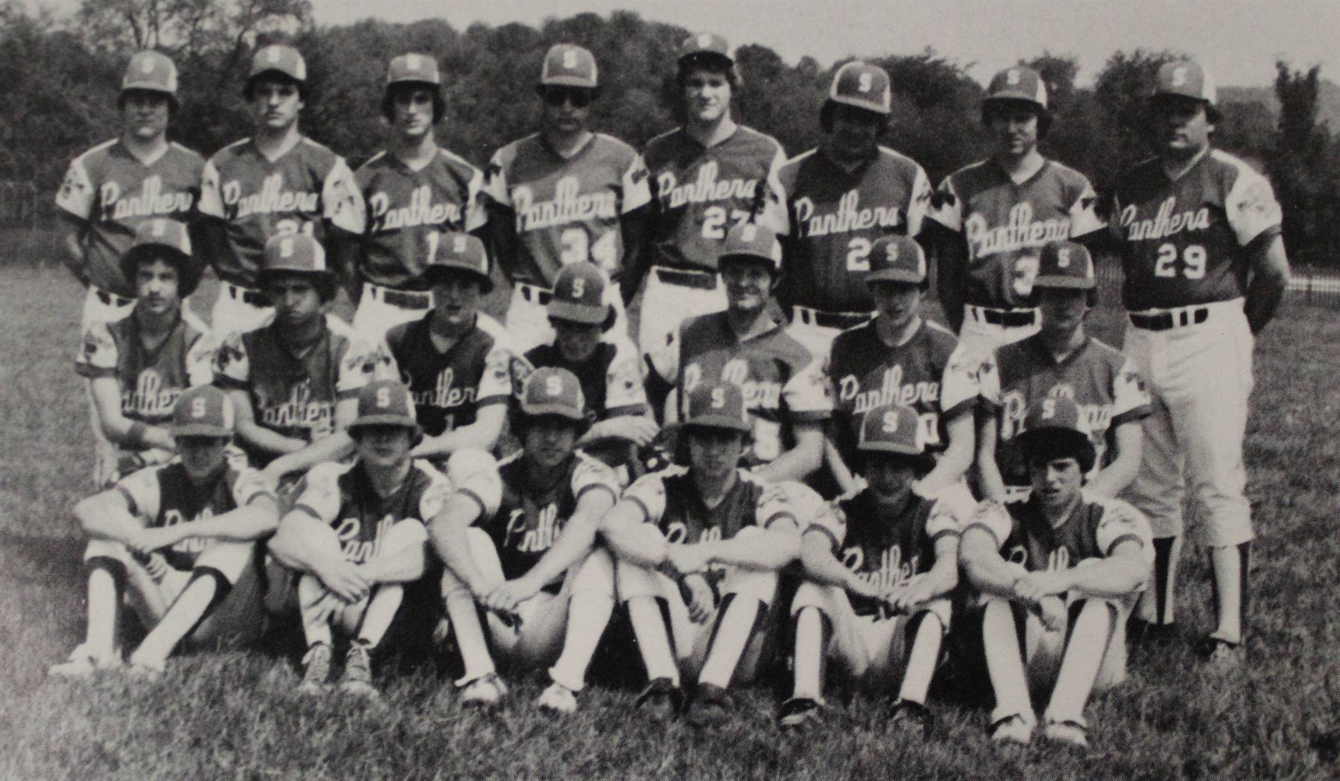 1979 Baseball