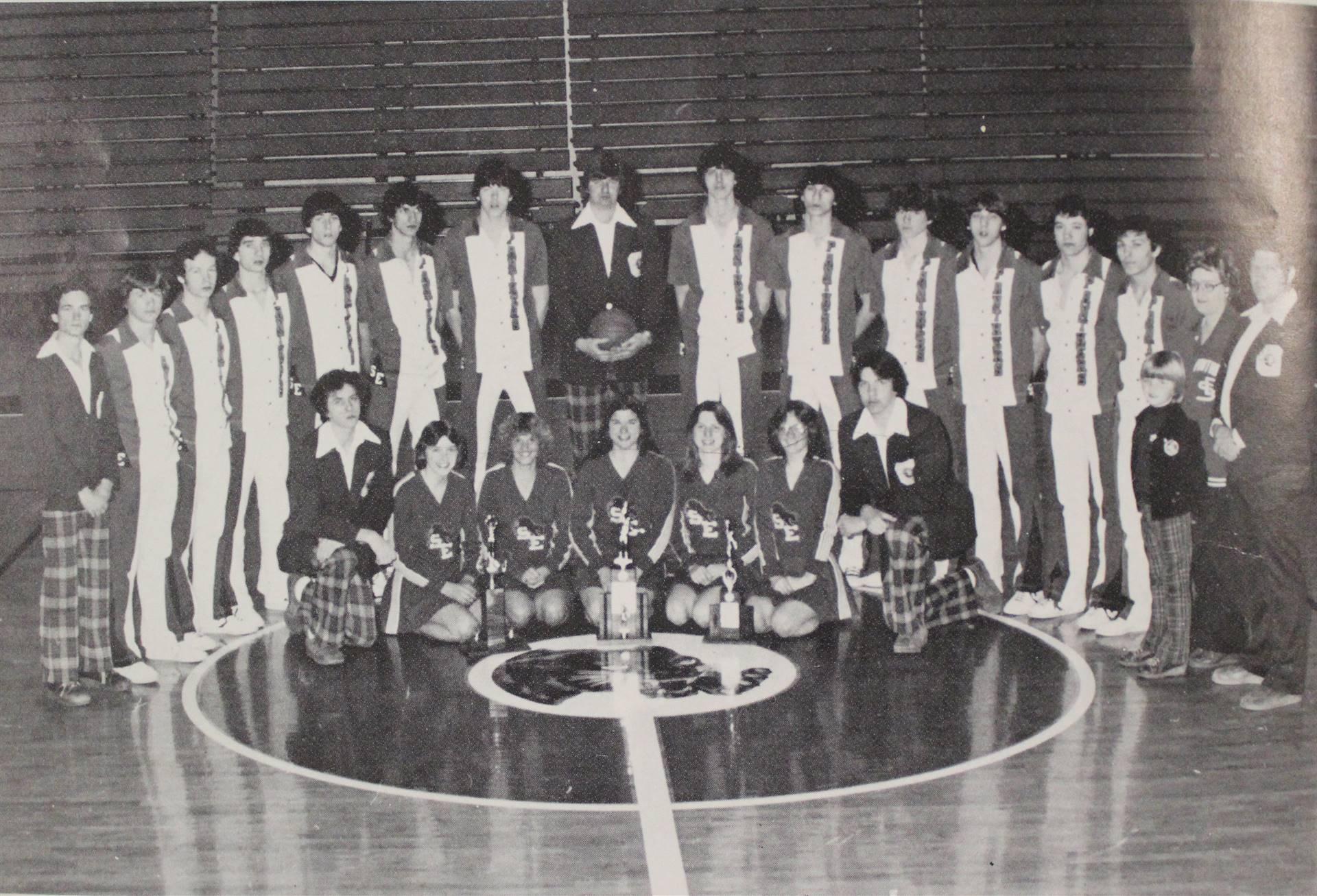 1979 Basketball