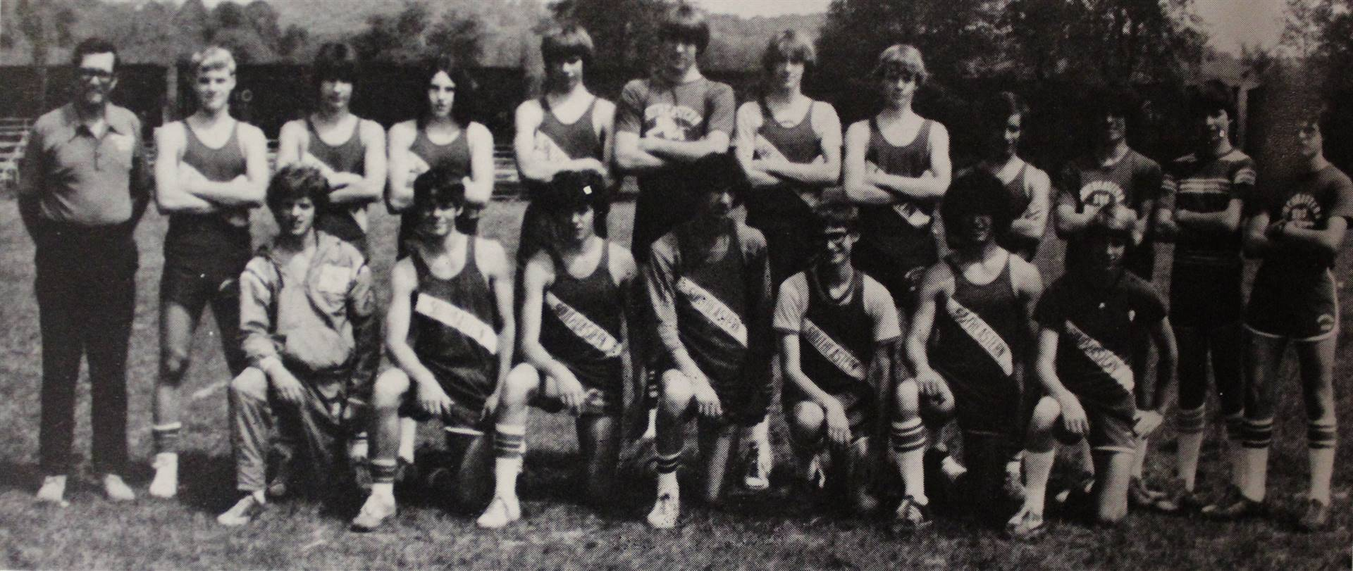 1979 Boys Track