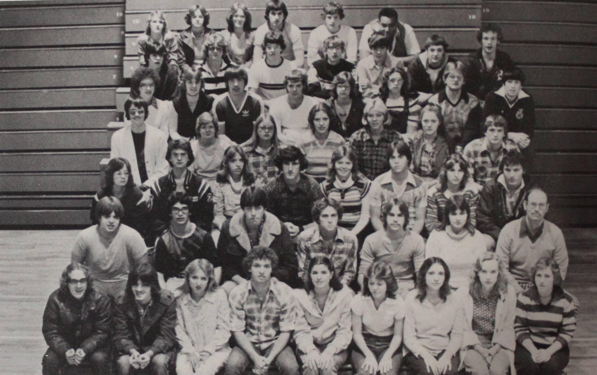 1979 College Club