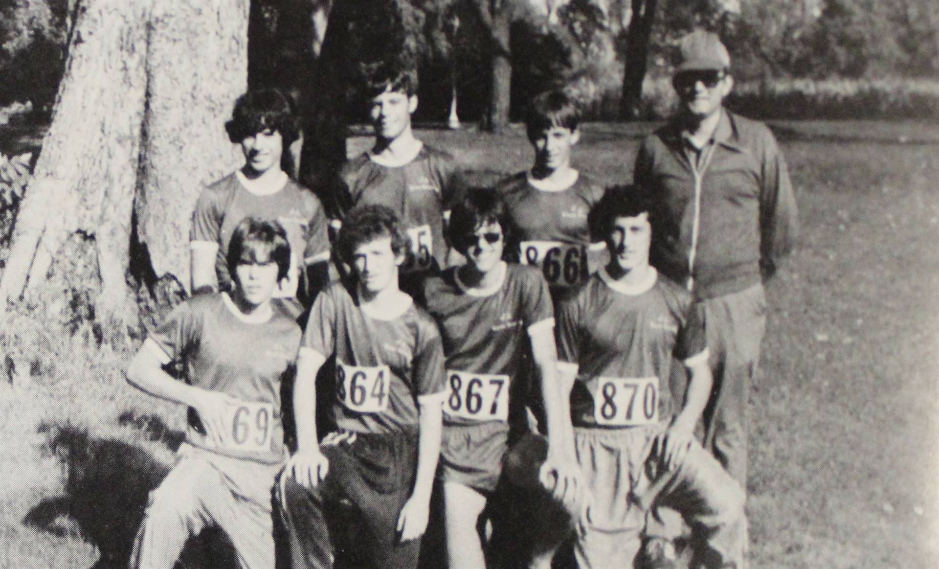 1979 Cross Country